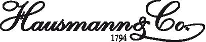 Hausmann&Co a Roma dal 1794