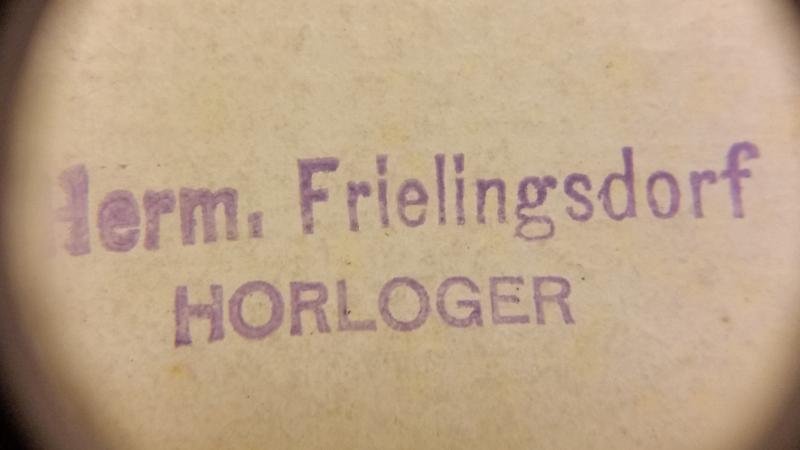 hausmann 1895