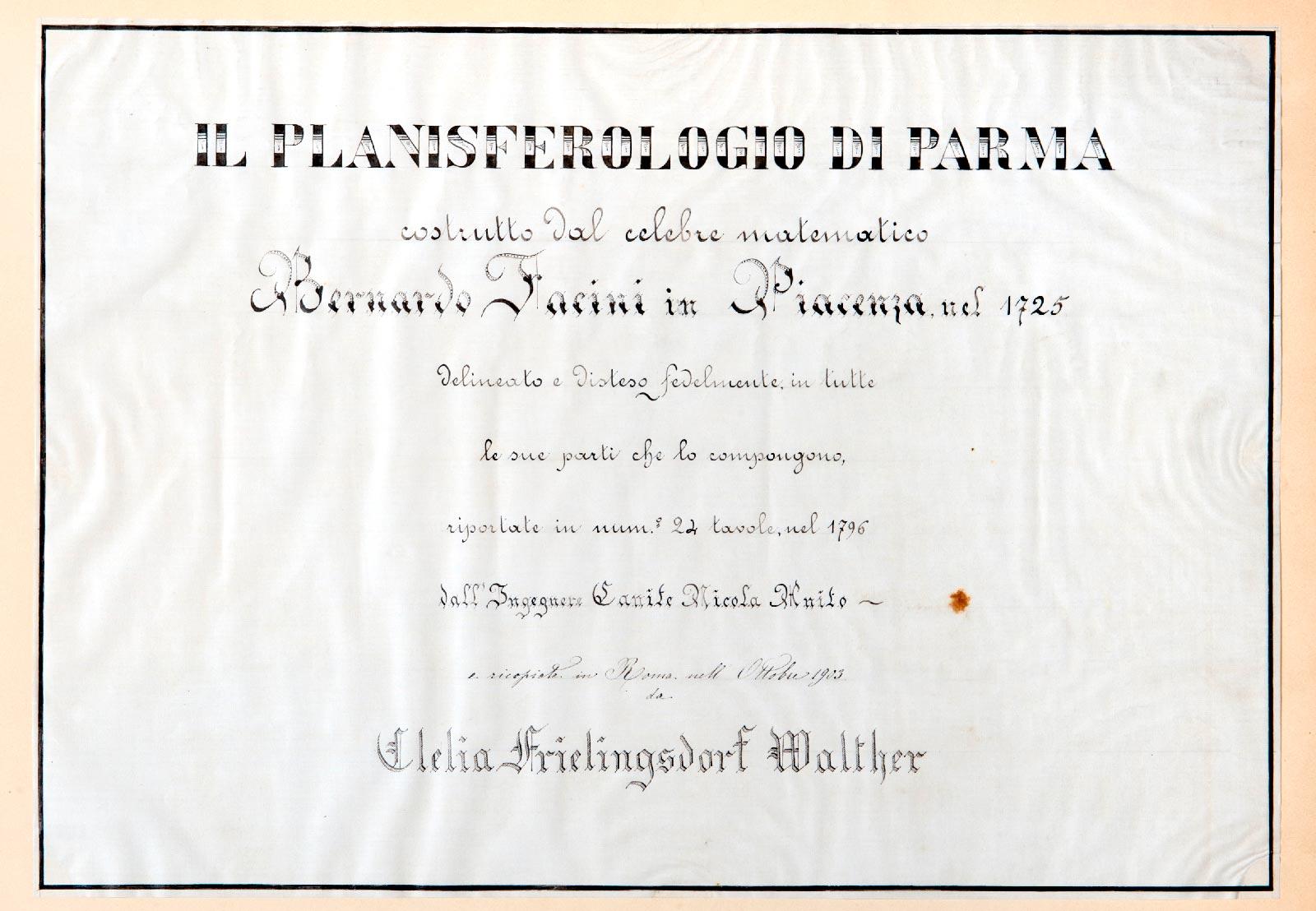 hausmann 1903