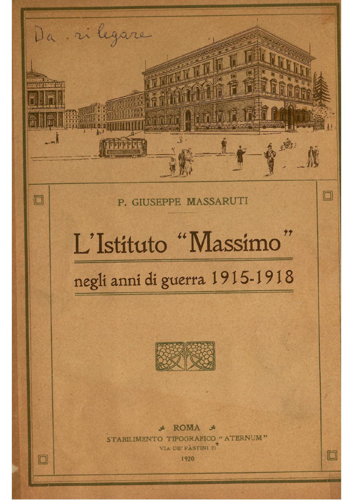 hausmann 1915