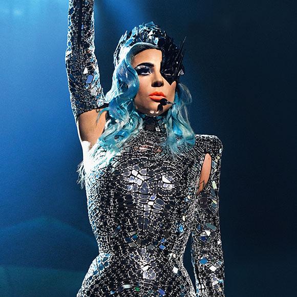 Lady Gaga Tudor Ambassador