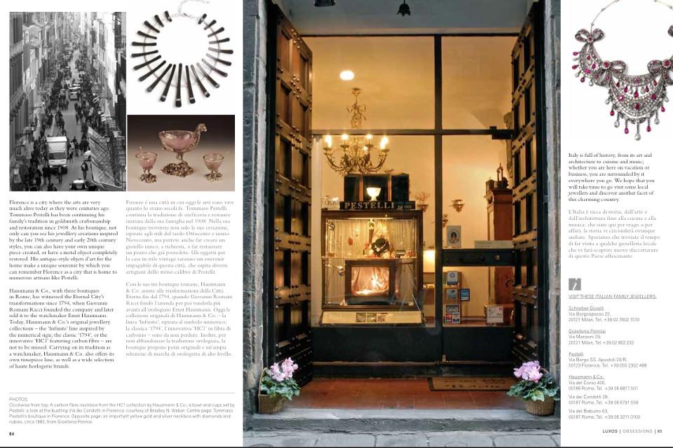 Hausmann & Co_Luxos guide
