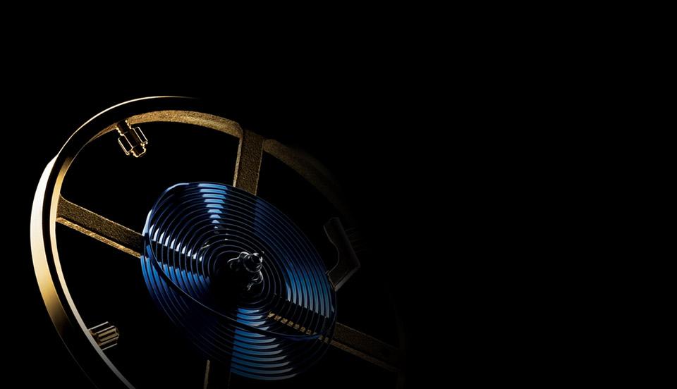 Rolex Parachrom Hairspring - Diario Hausmann & Co.