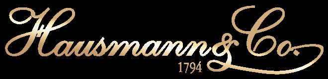 Hausmann & Co_gold logo