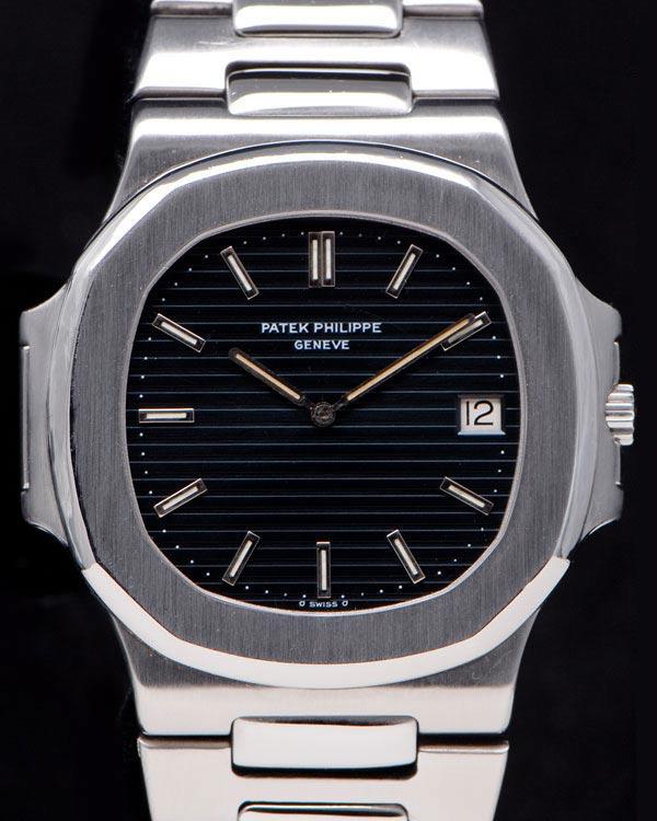 prodotti di qualità sconto più votato design senza tempo Patek Philippe Nautilus: L'icona dell'orologeria, il sogno ...