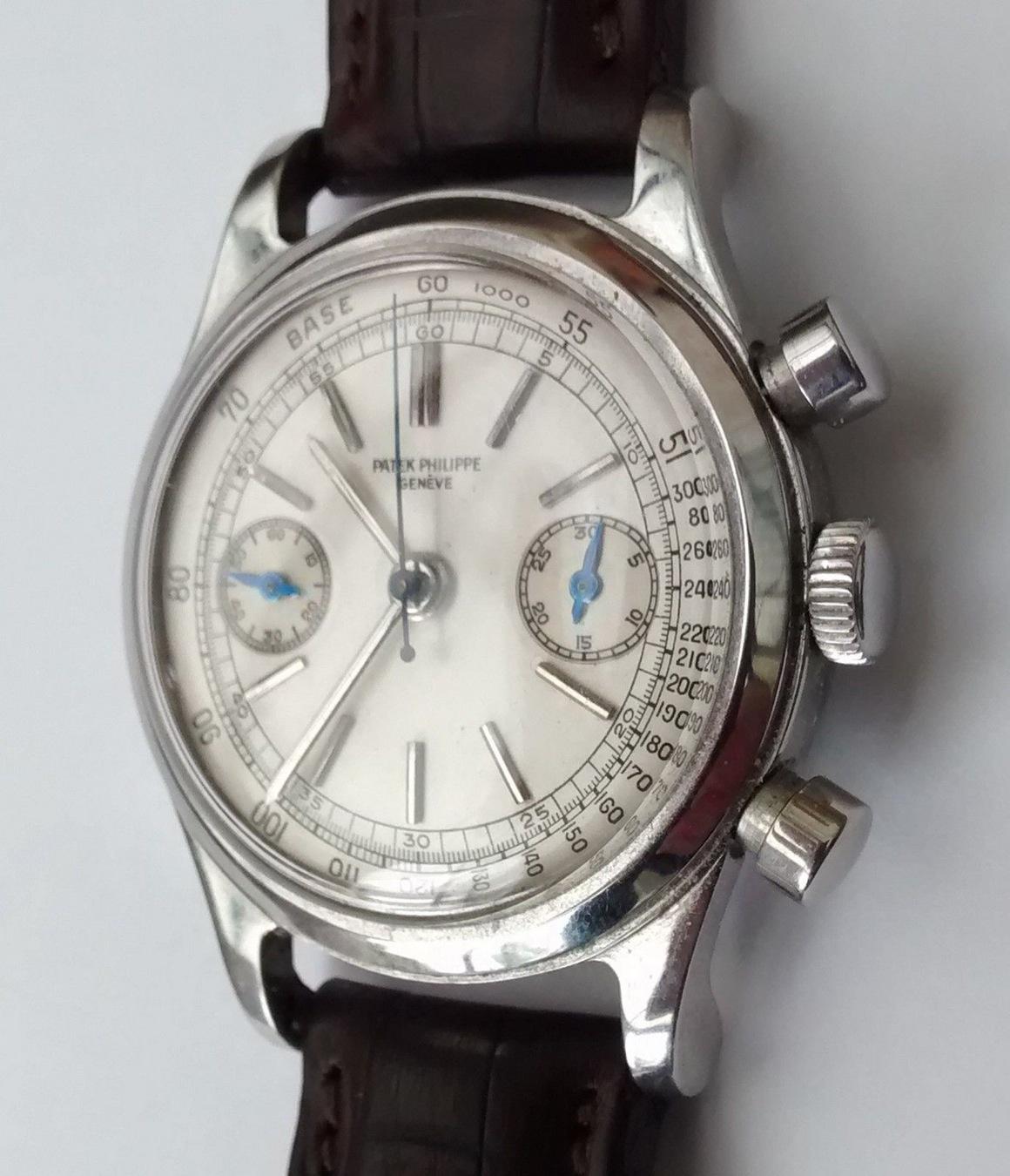 montre vintage eBay