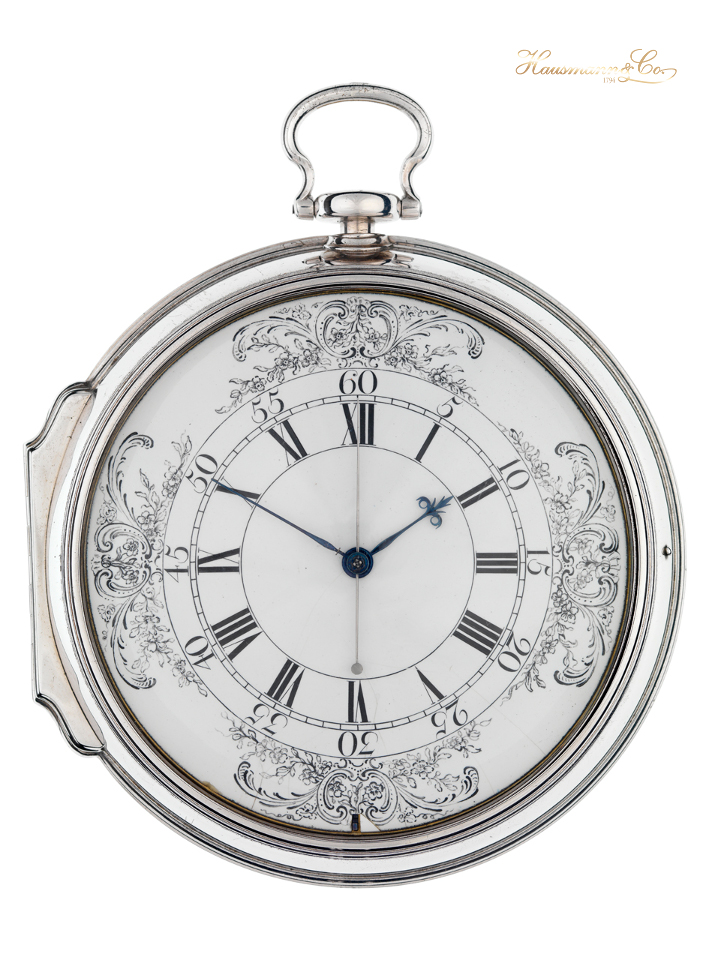 Il cronometro da tasca N. 4 di John Harrison, che ha rispettato i requisiti del Longitude Act