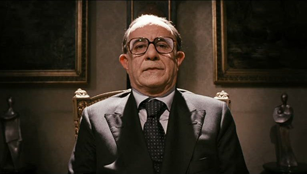 Hausmann co in the movie il divo by paolo sorrentino about italian politicians hausmann - Il divo film ...