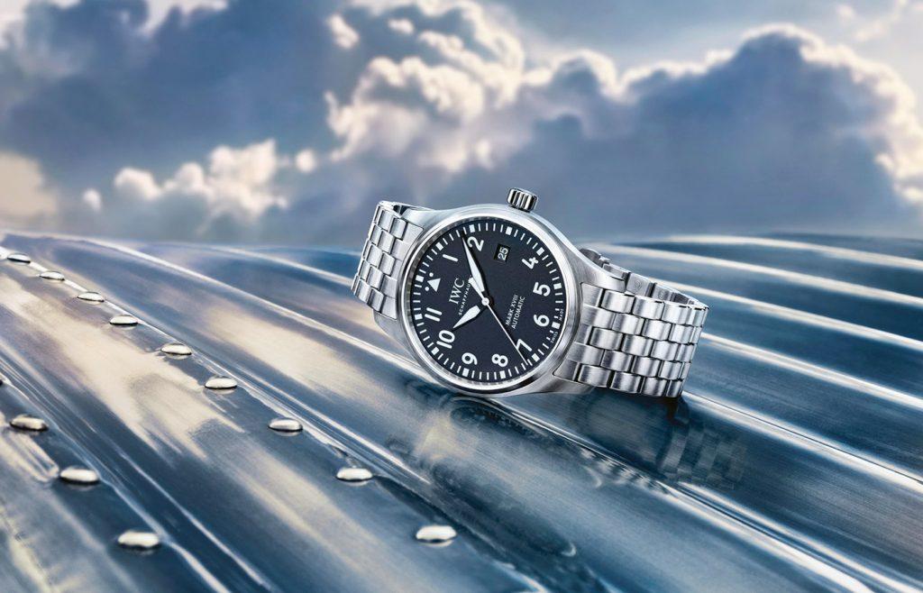 orologio collezione Pilot's watches IWC Schaffhausen