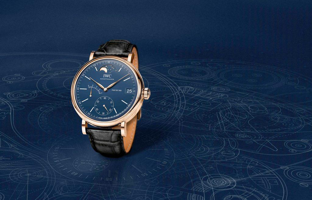 orologio portofino IWC Schaffhausen