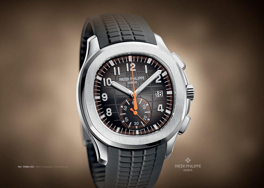 orologio Patek Philippe Aquanaut