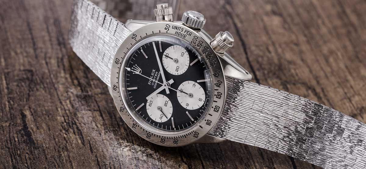 b71325e5a060 Orologi più costosi al mondo e aste da record | Hausmann&CO 1794