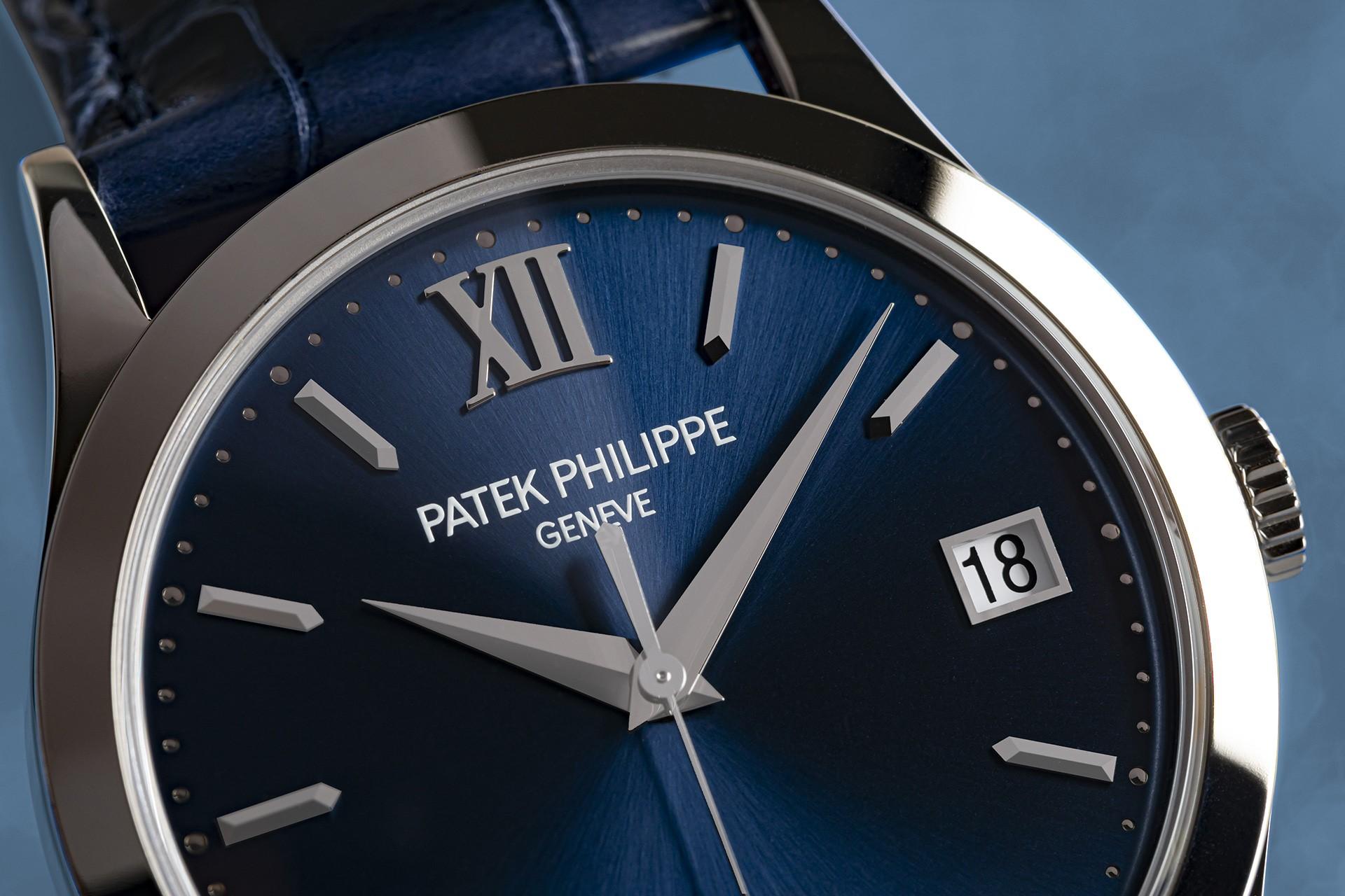 orologio Patek Philippe Calatrava