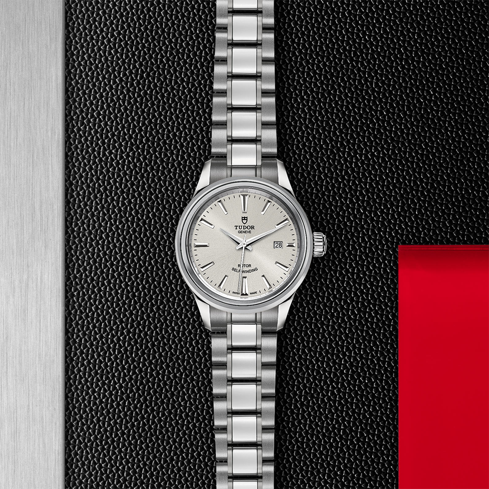 TUDOR Style - M12100-0001