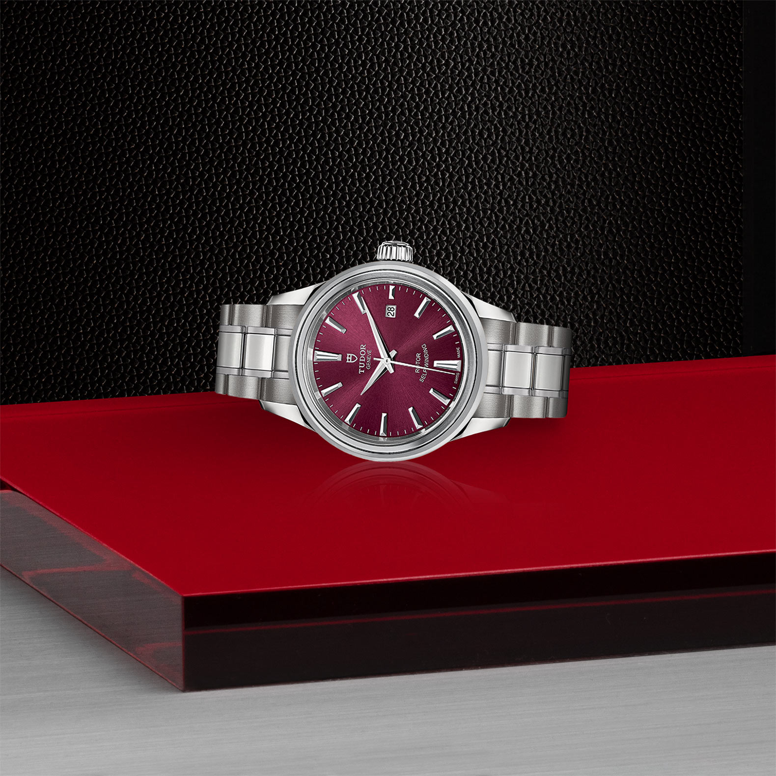 TUDOR Style - M12100-0011