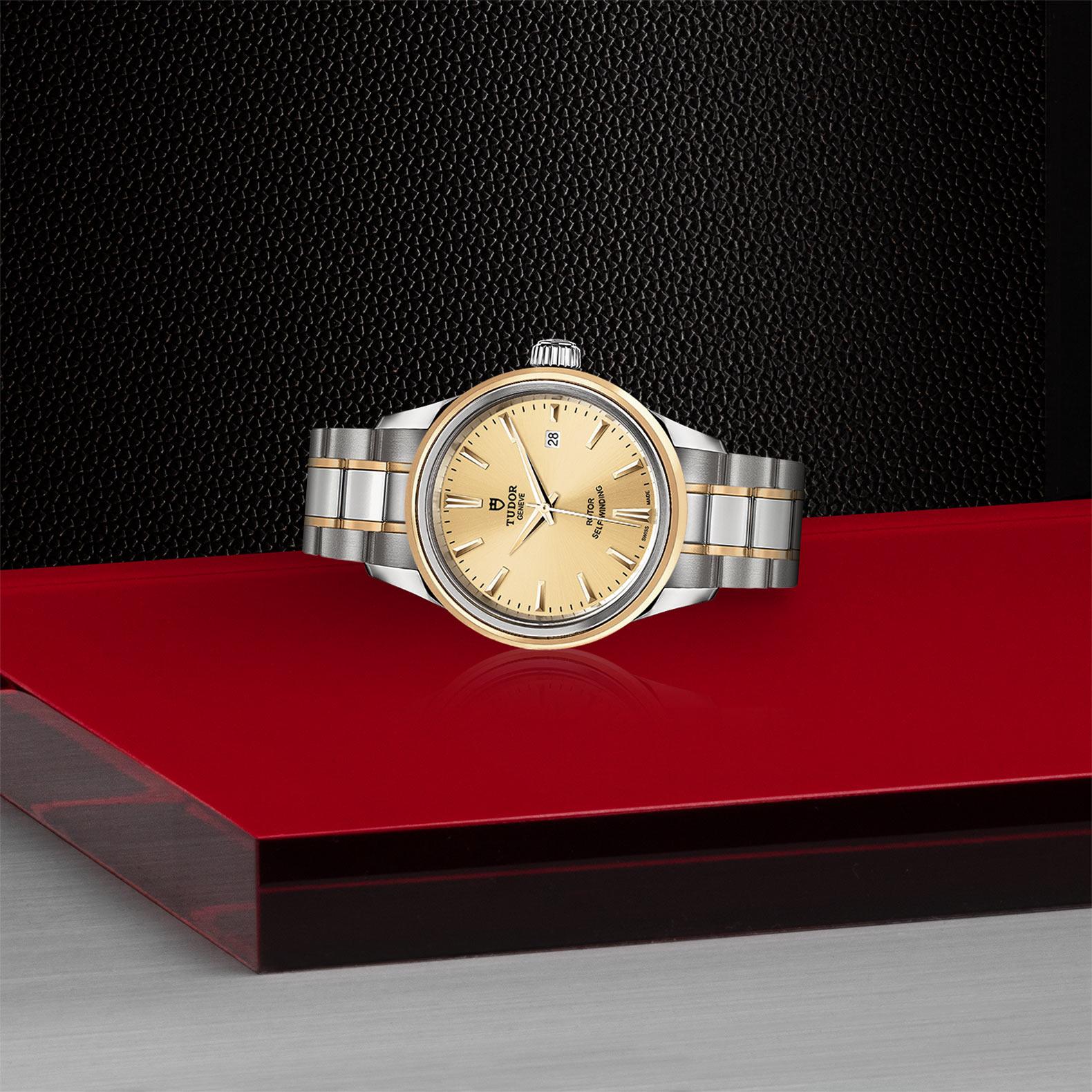 TUDOR Style - M12103-0001