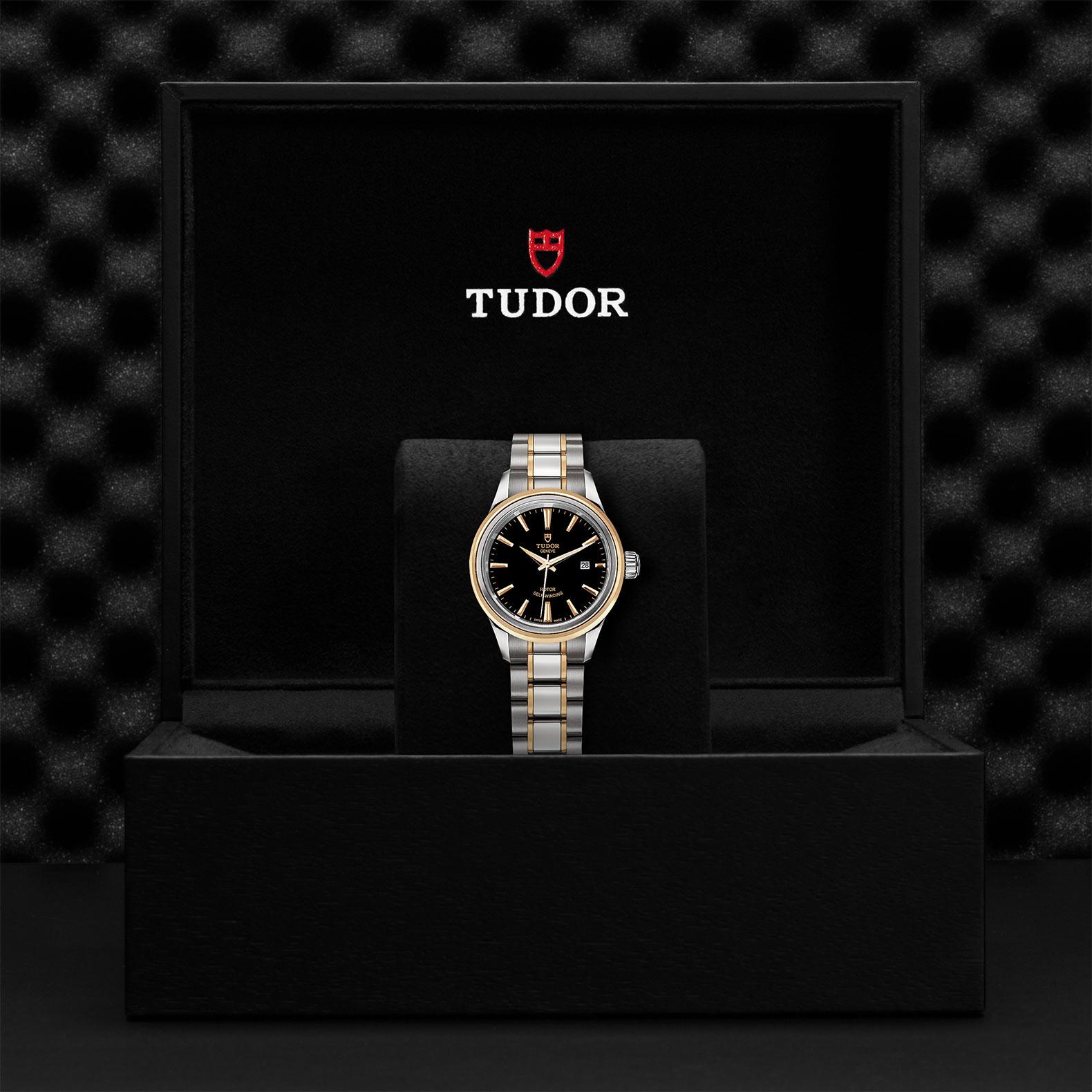 TUDOR Style - M12103-0003