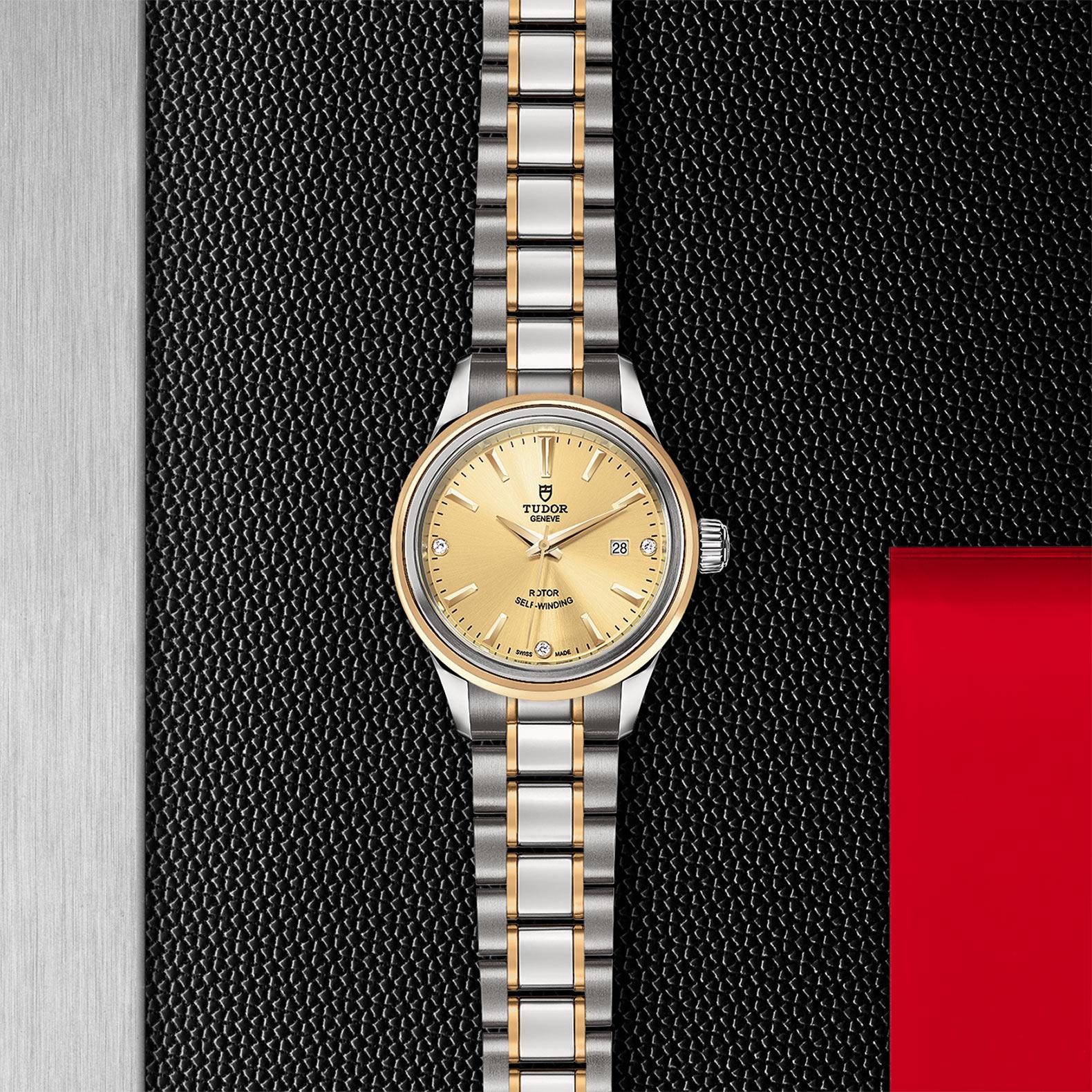 TUDOR Style - M12103-0004
