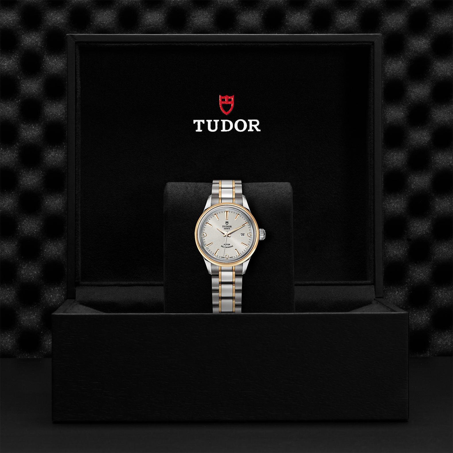 TUDOR Style - M12103-0005