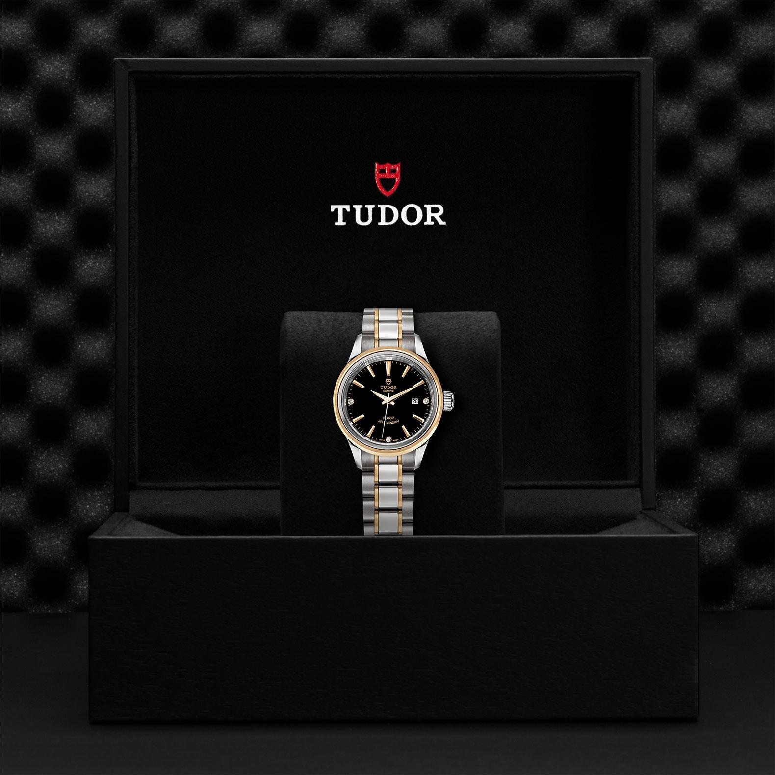 TUDOR Style - M12103-0006