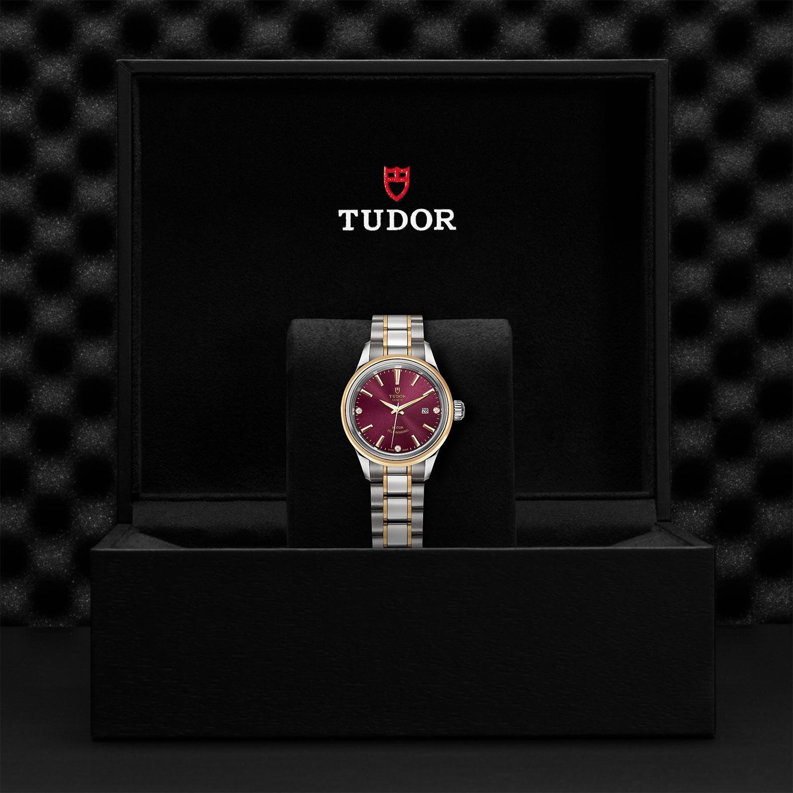 TUDOR Style - M12103-0015