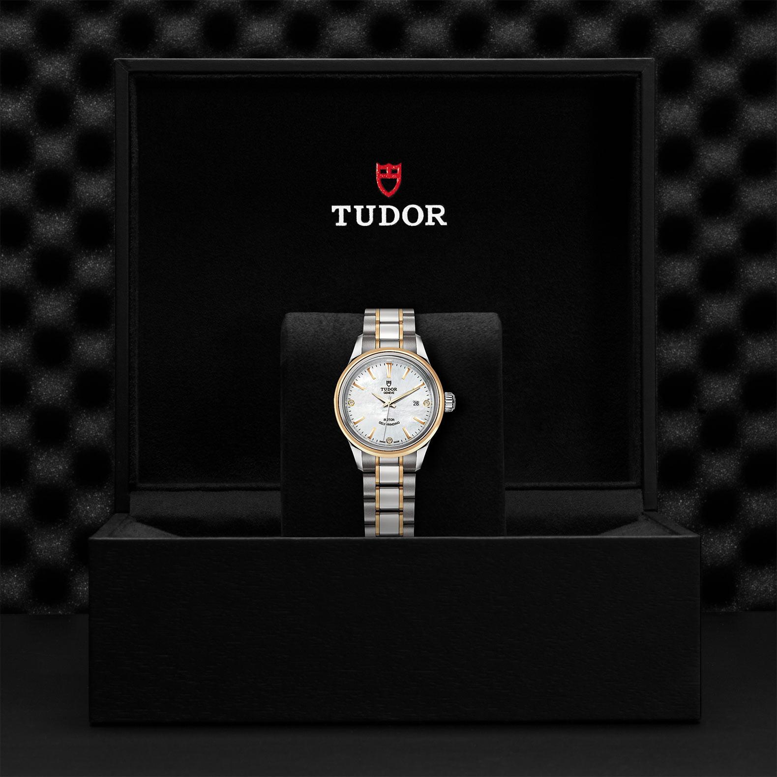 TUDOR Style - M12103-0017