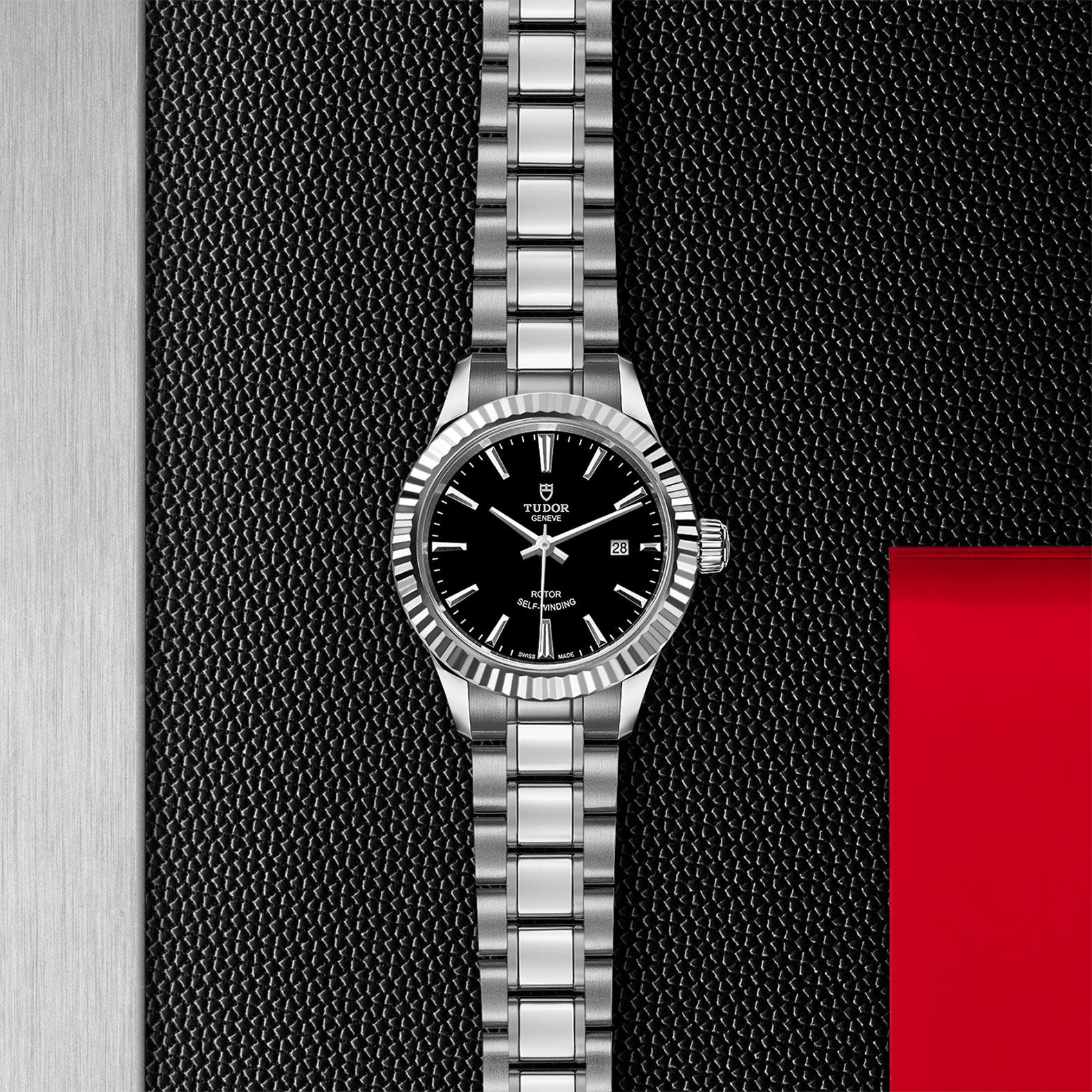 TUDOR Style - M12110-0003