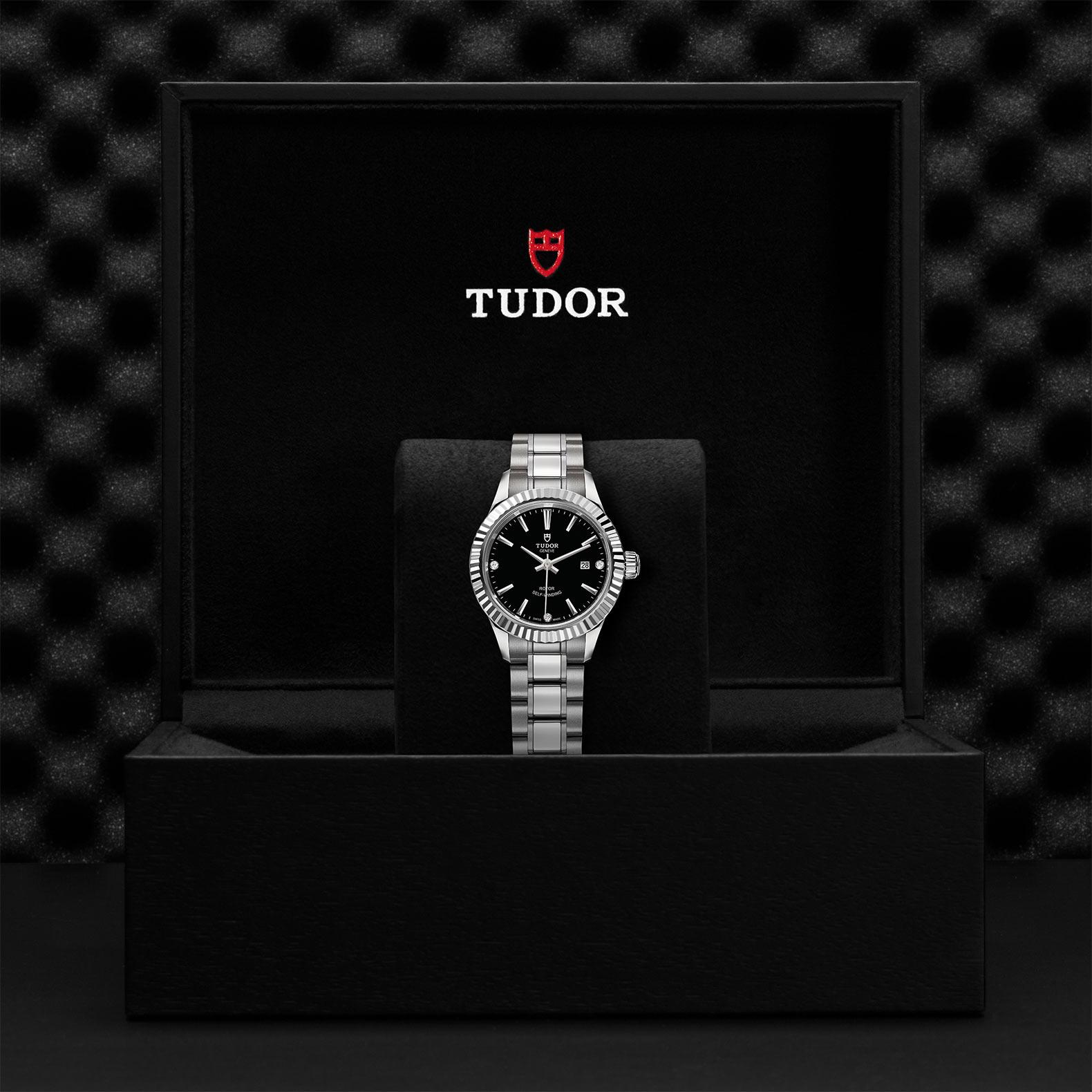 TUDOR Style - M12110-0009