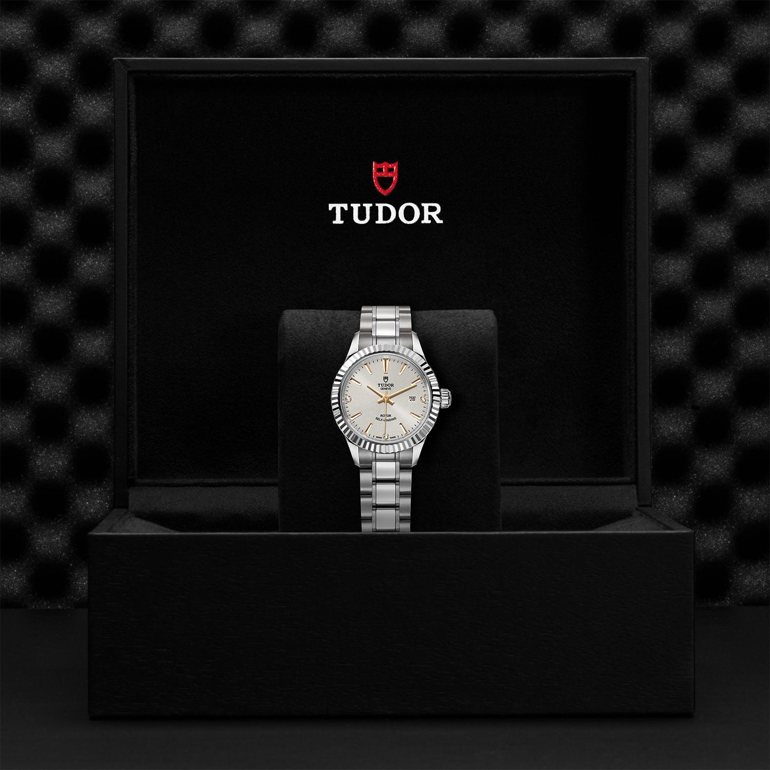 TUDOR Style - M12110-0011