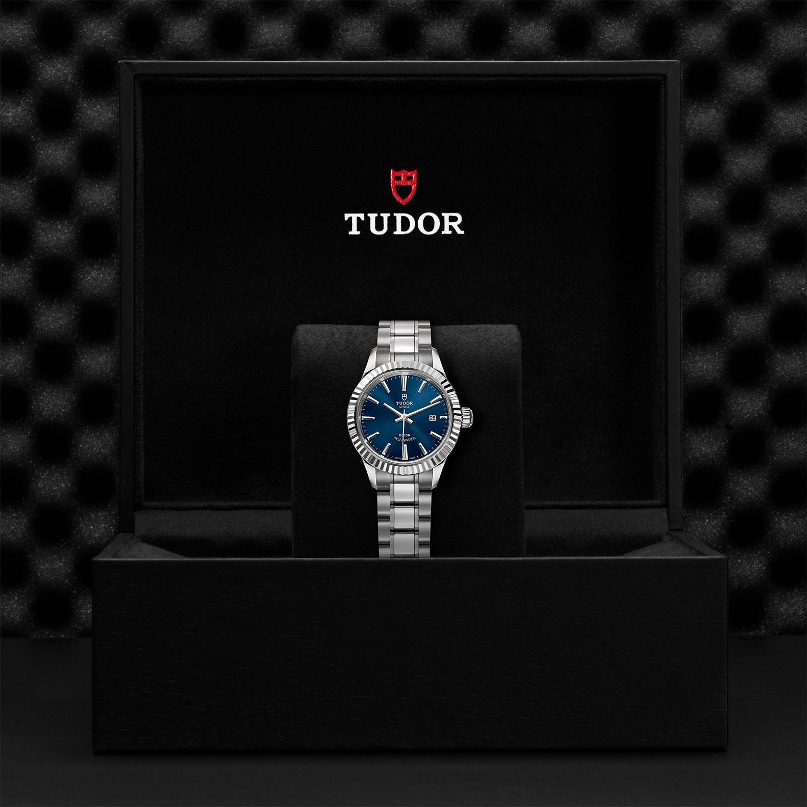 TUDOR Style - M12110-0013