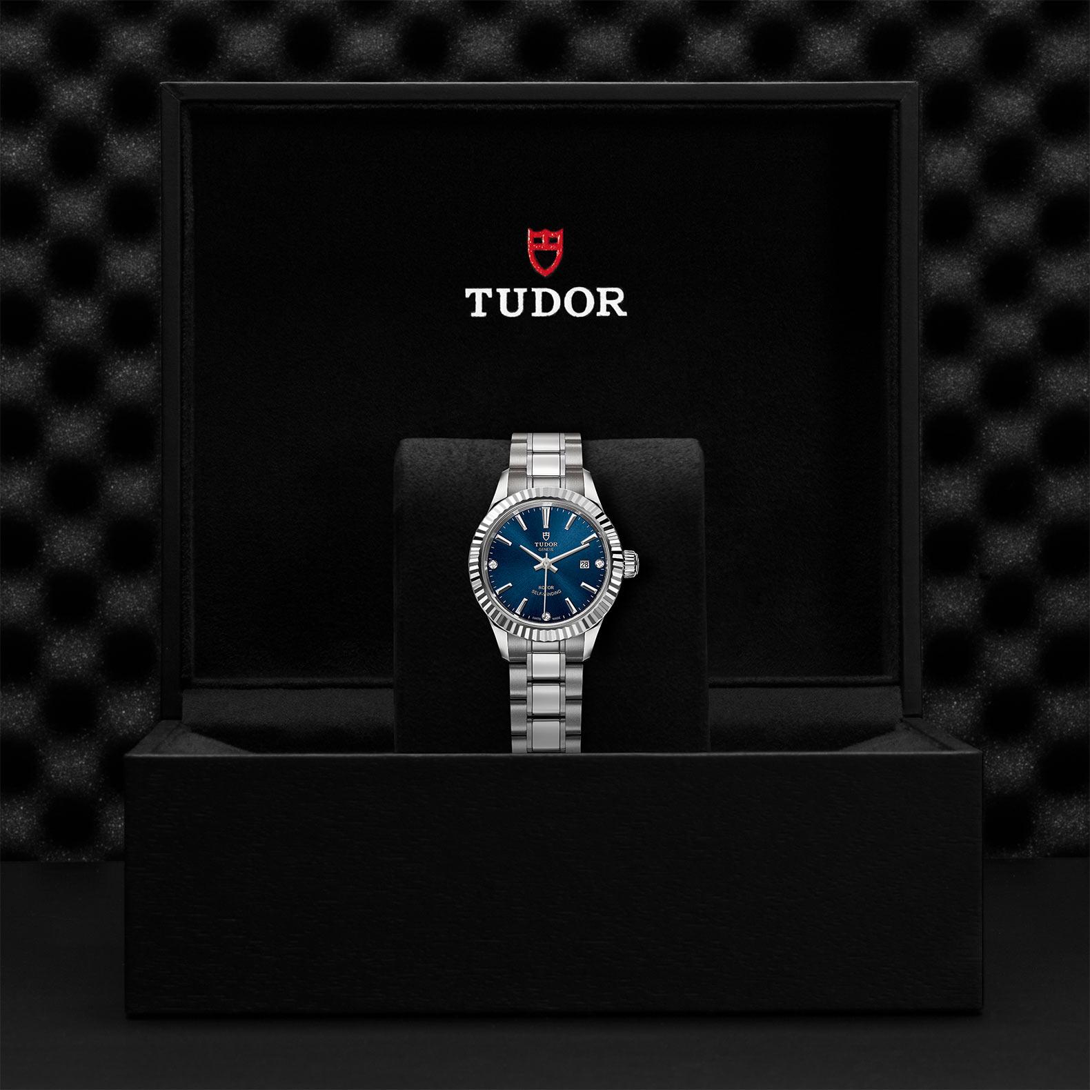 TUDOR Style - M12110-0017