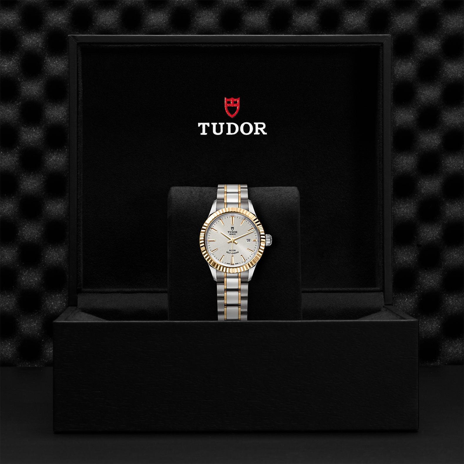 TUDOR Style - M12113-0003
