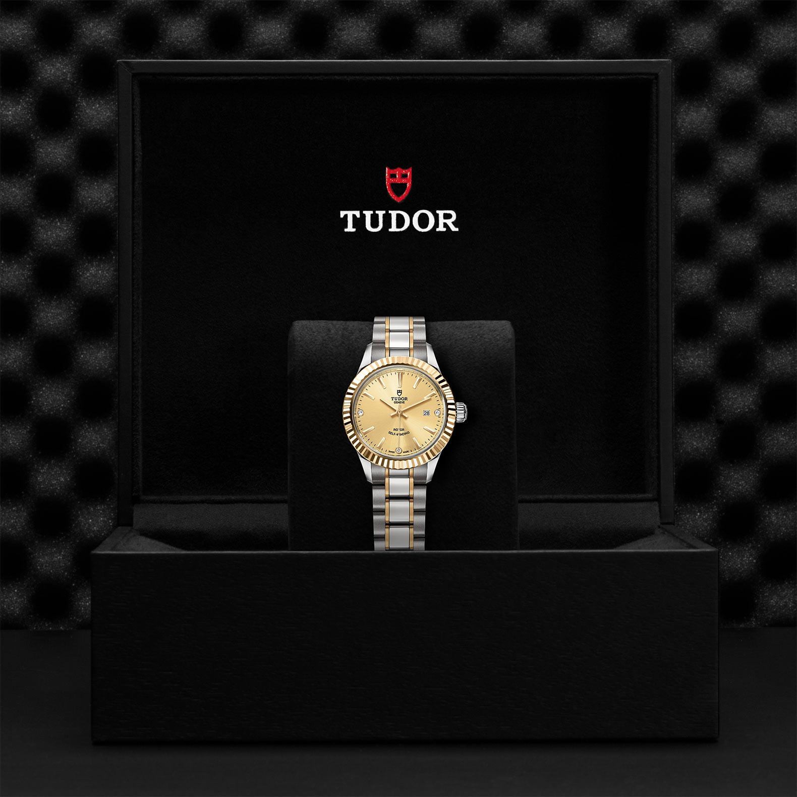 TUDOR Style - M12113-0007