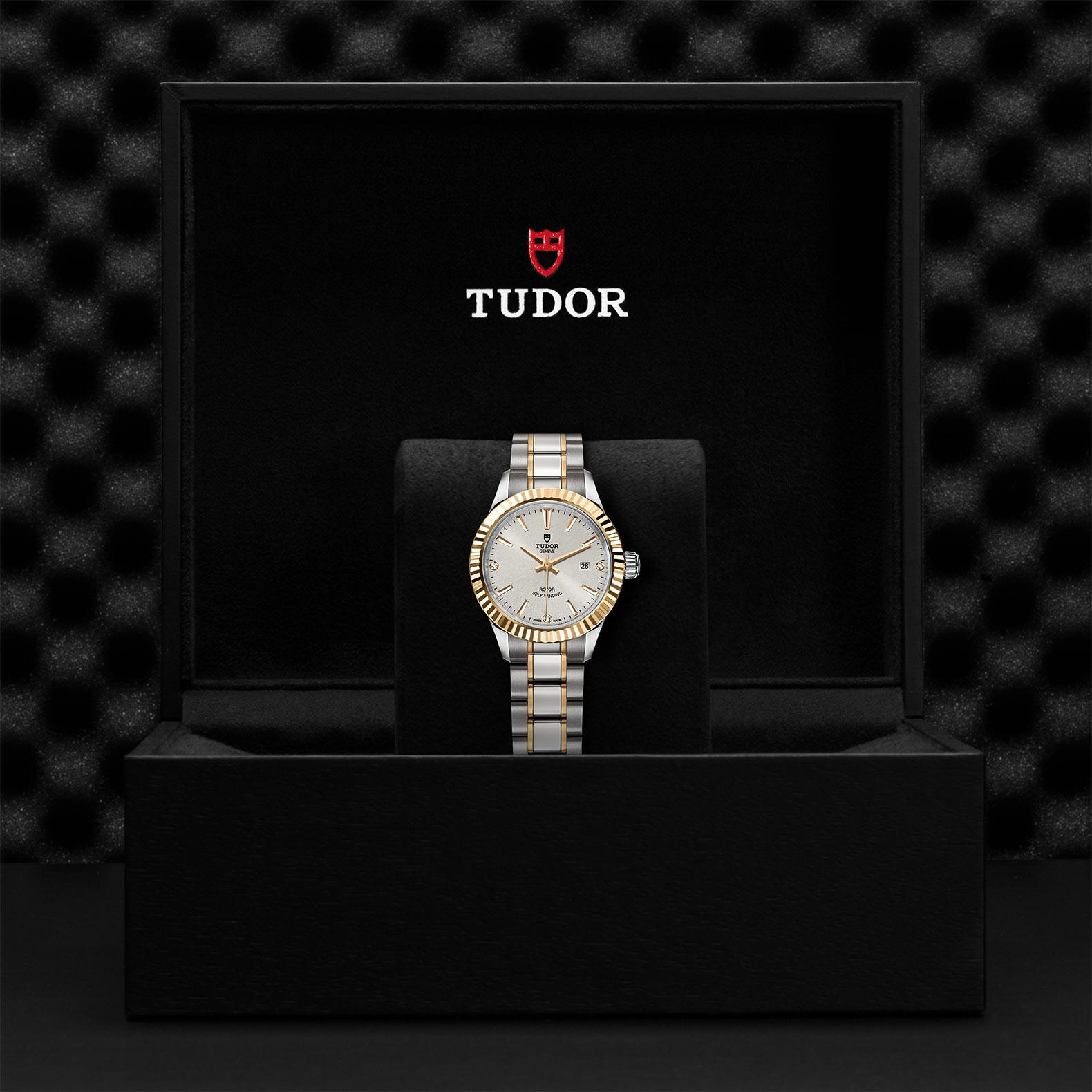 TUDOR Style - M12113-0009