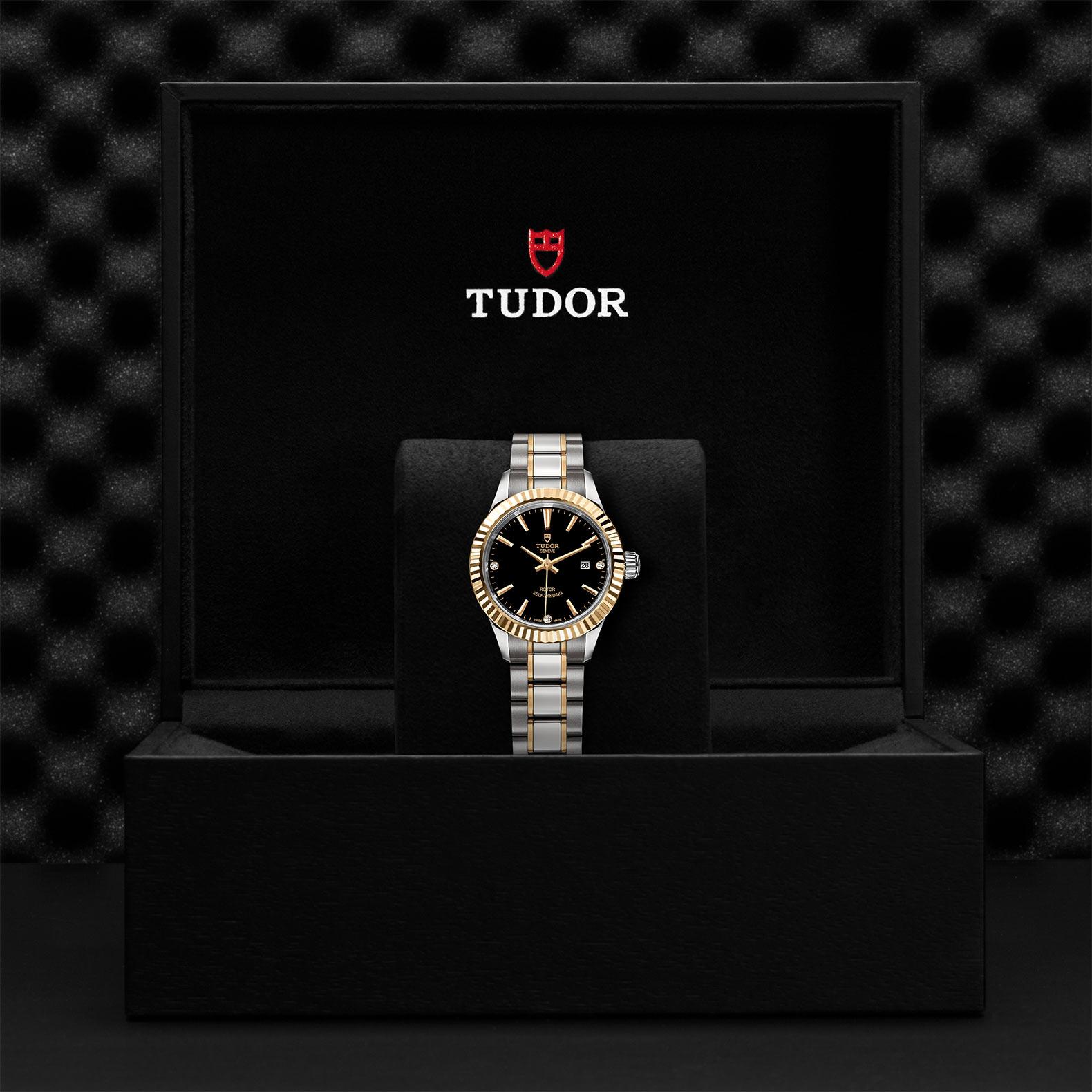 TUDOR Style - M12113-0011