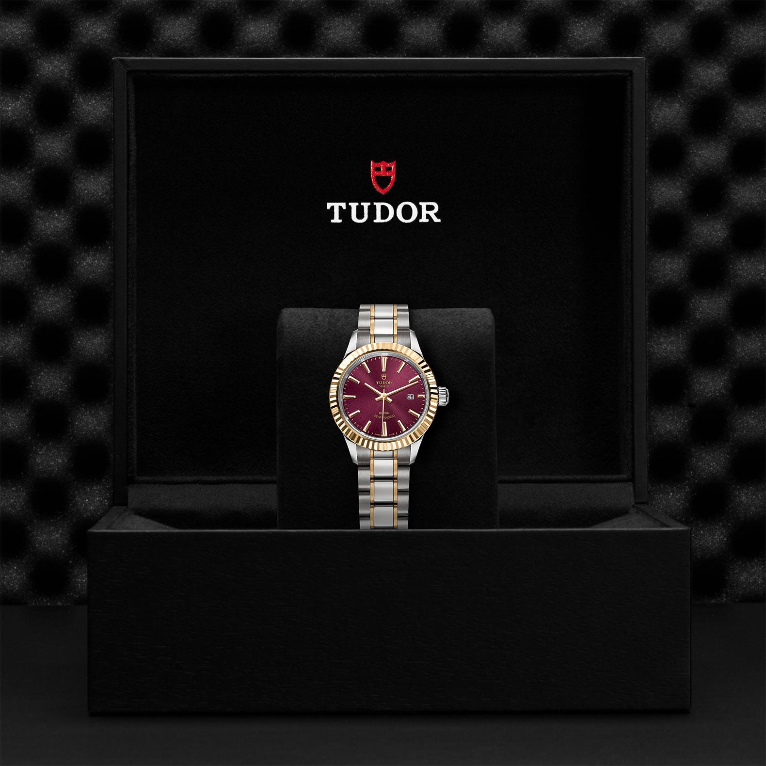 TUDOR Style - M12113-0013