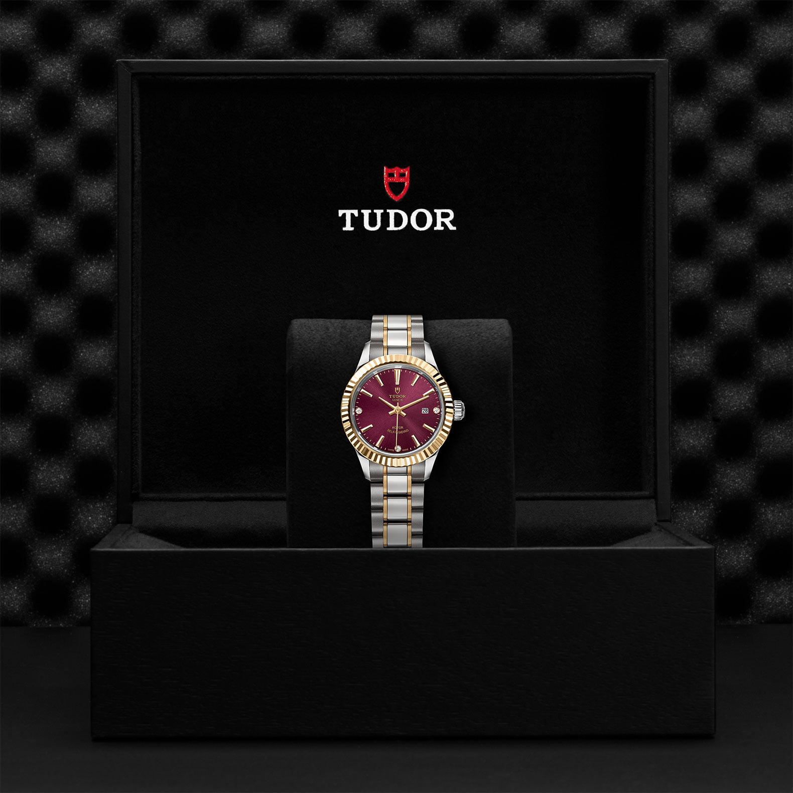 TUDOR Style - M12113-0015