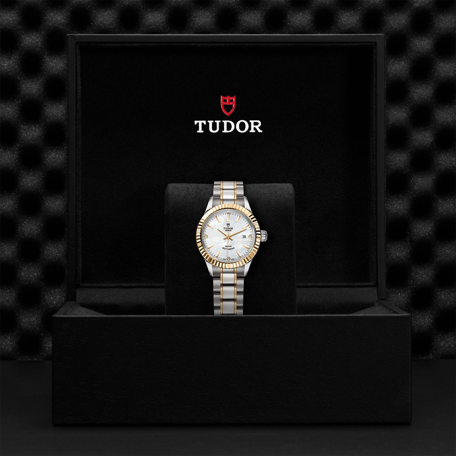 TUDOR Style - M12113-0017