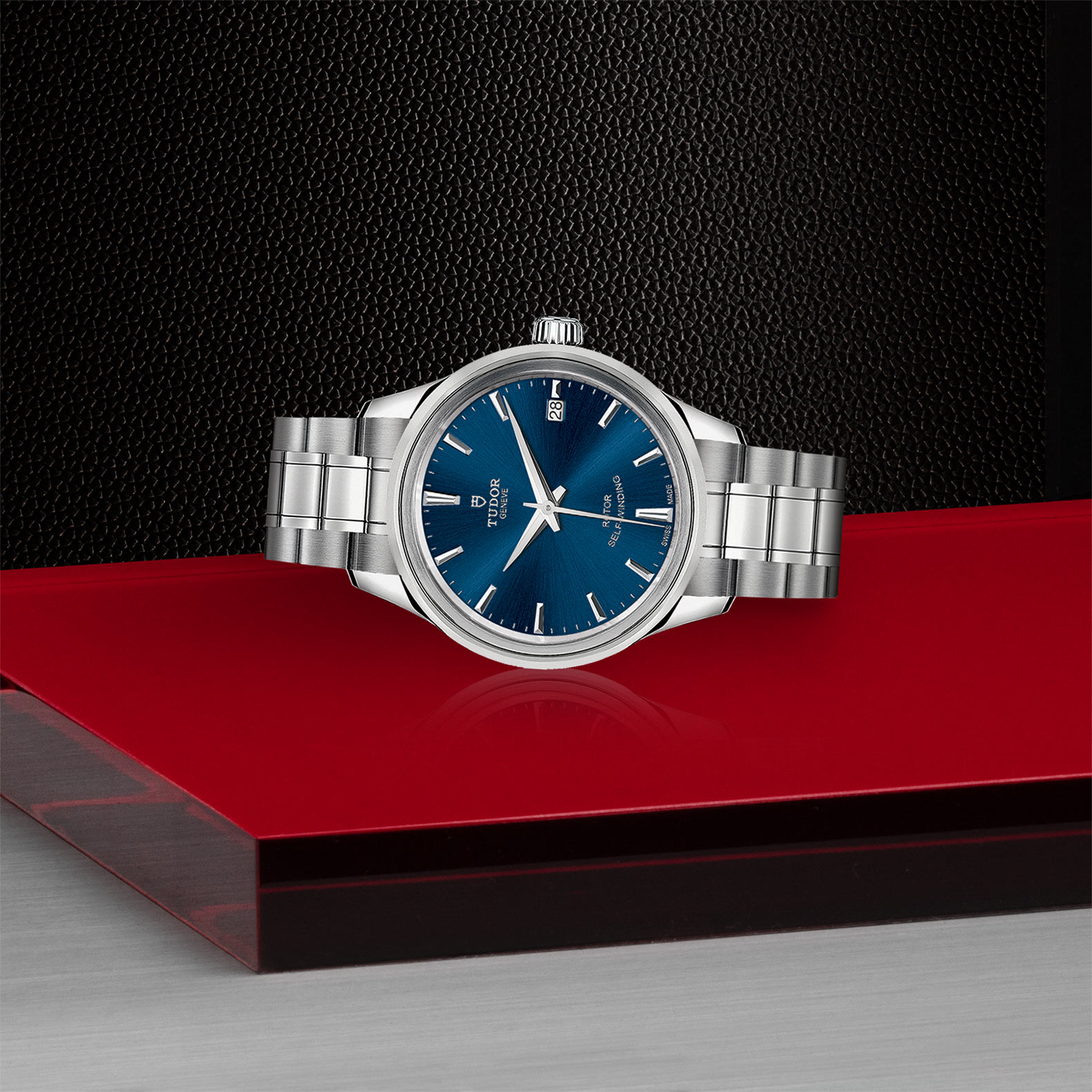 TUDOR Style - M12300-0009