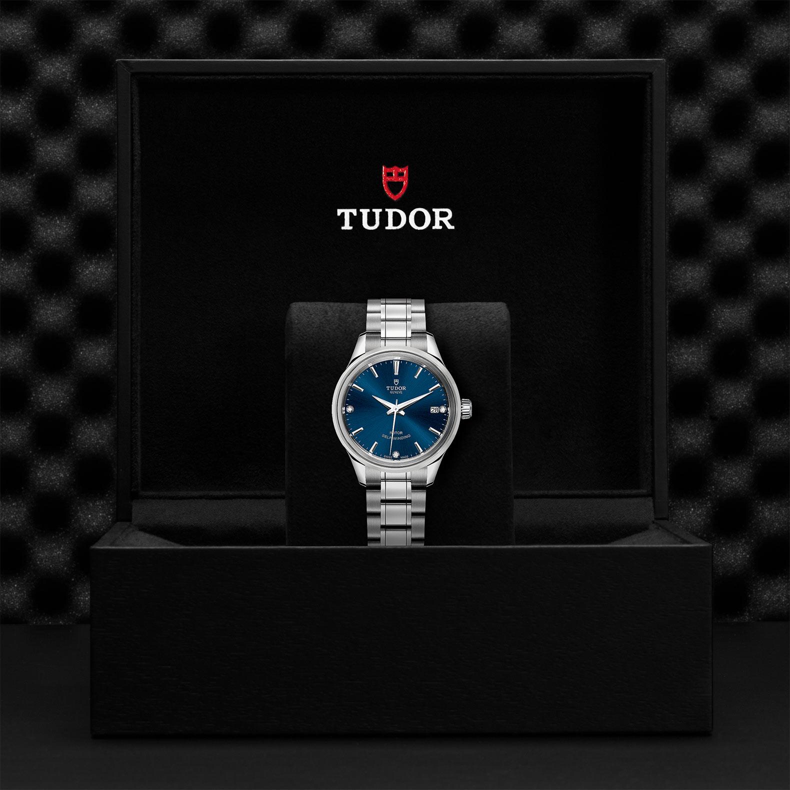 TUDOR Style - M12300-0012