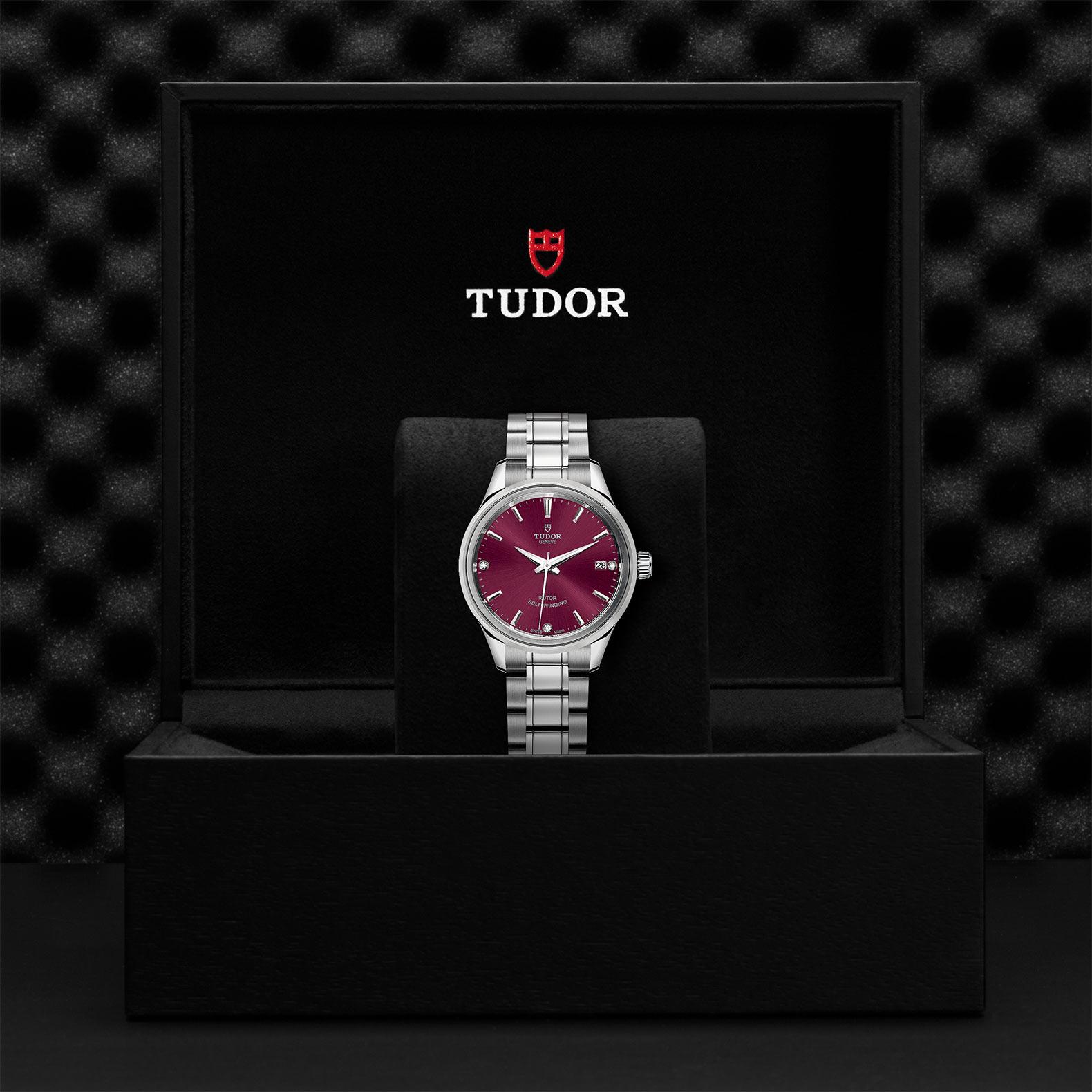 TUDOR Style - M12300-0014