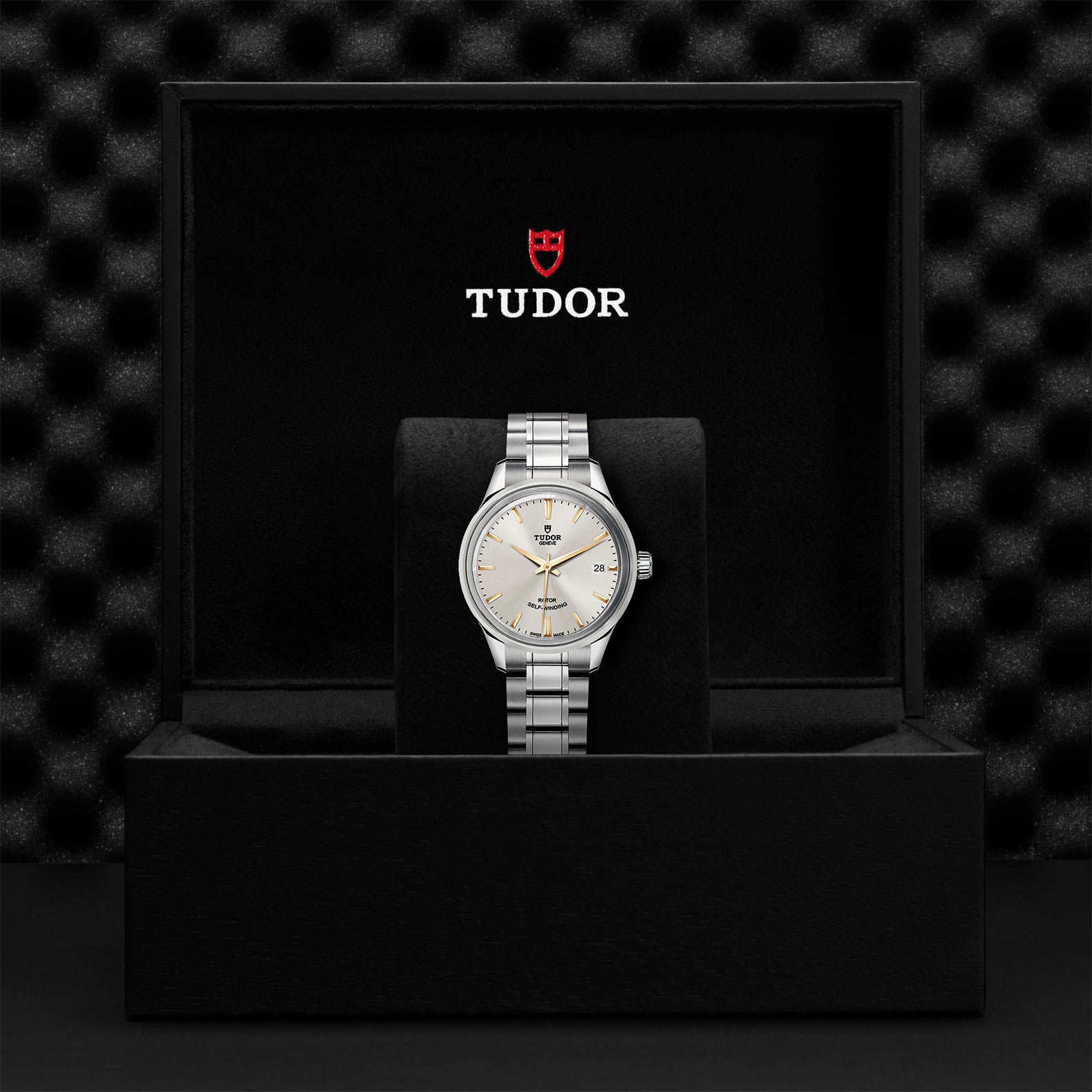 TUDOR Style - M12300-0017