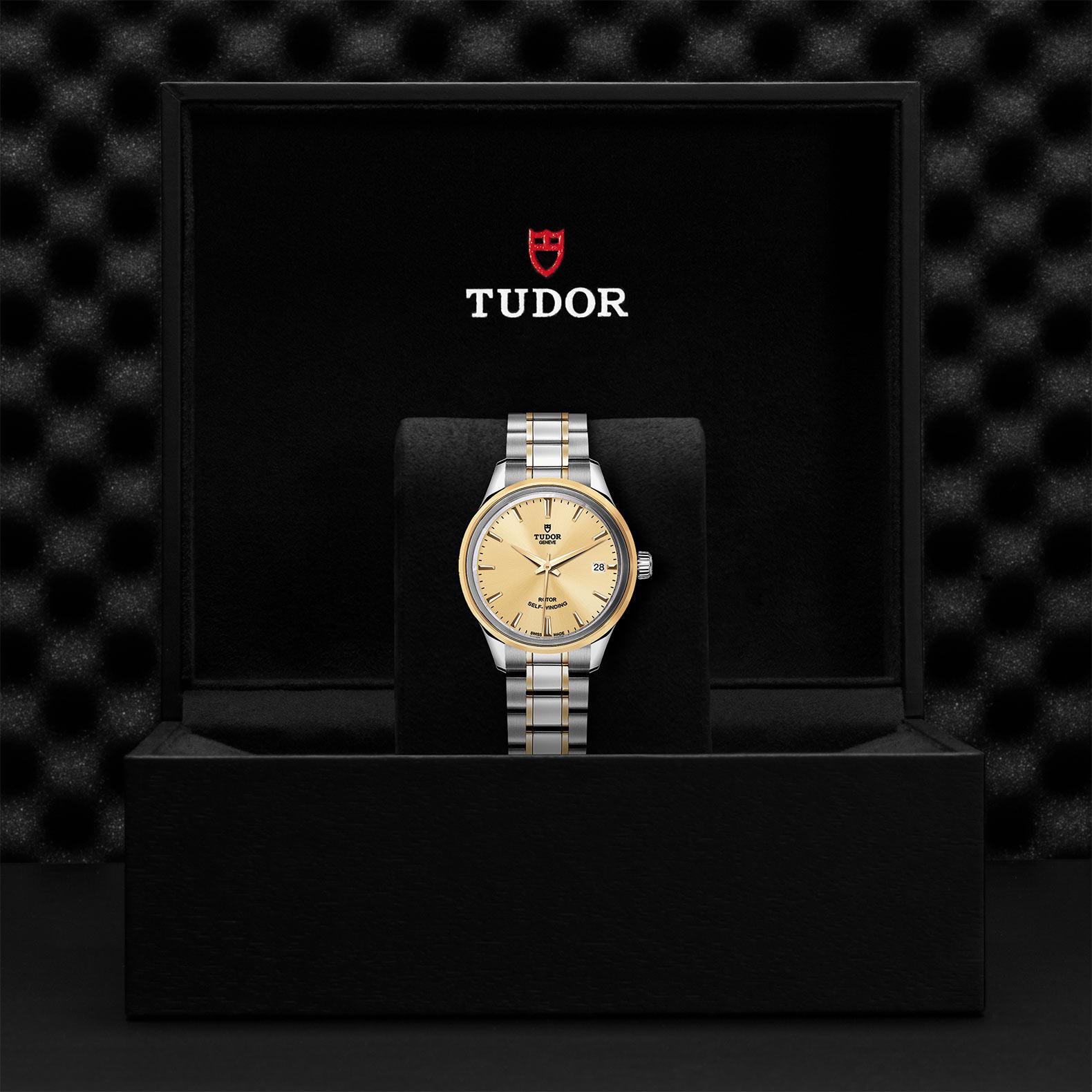 TUDOR Style - M12303-0001