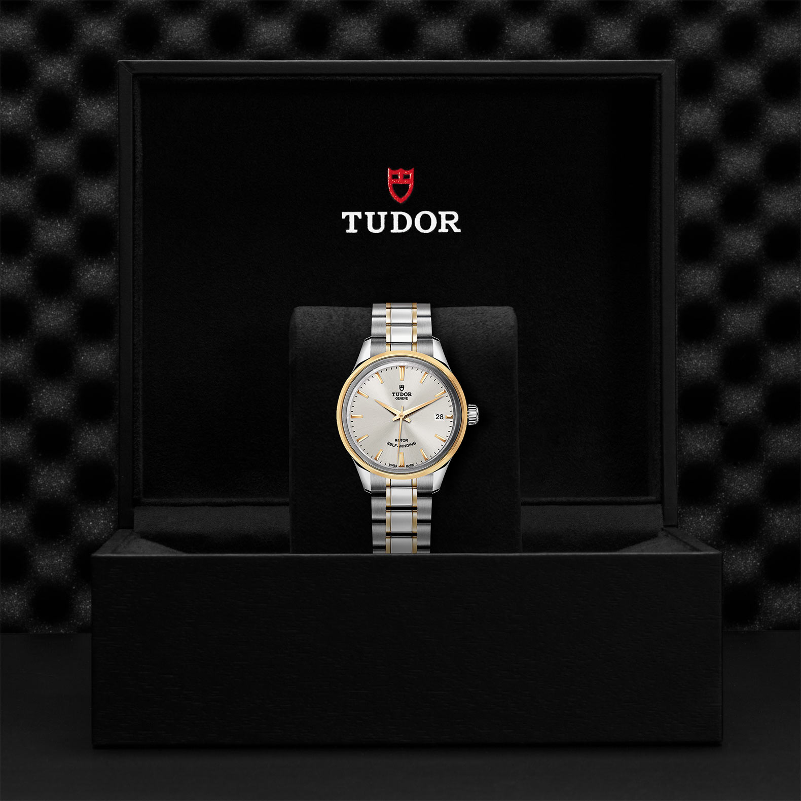 TUDOR Style - M12303-0002