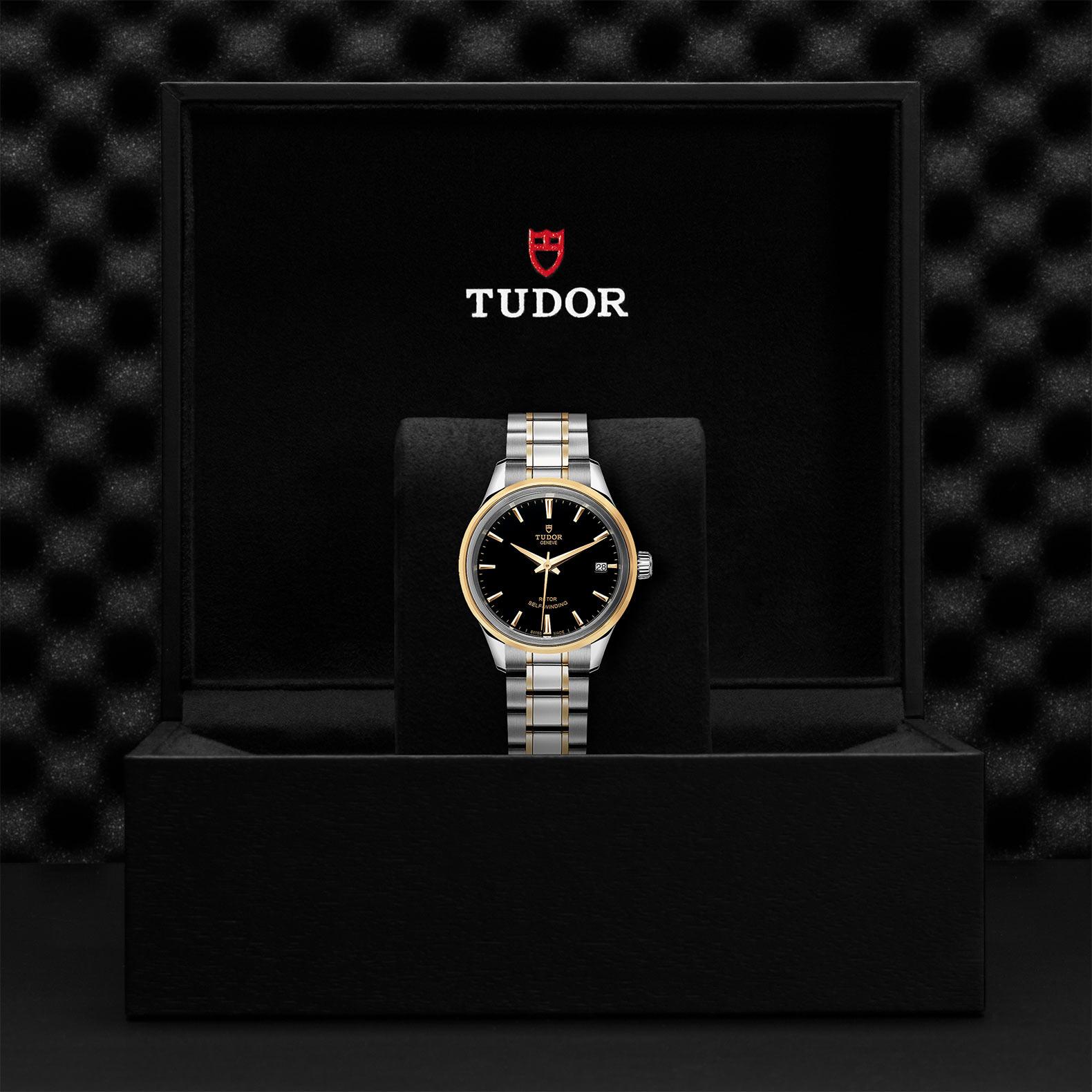 TUDOR Style - M12303-0003