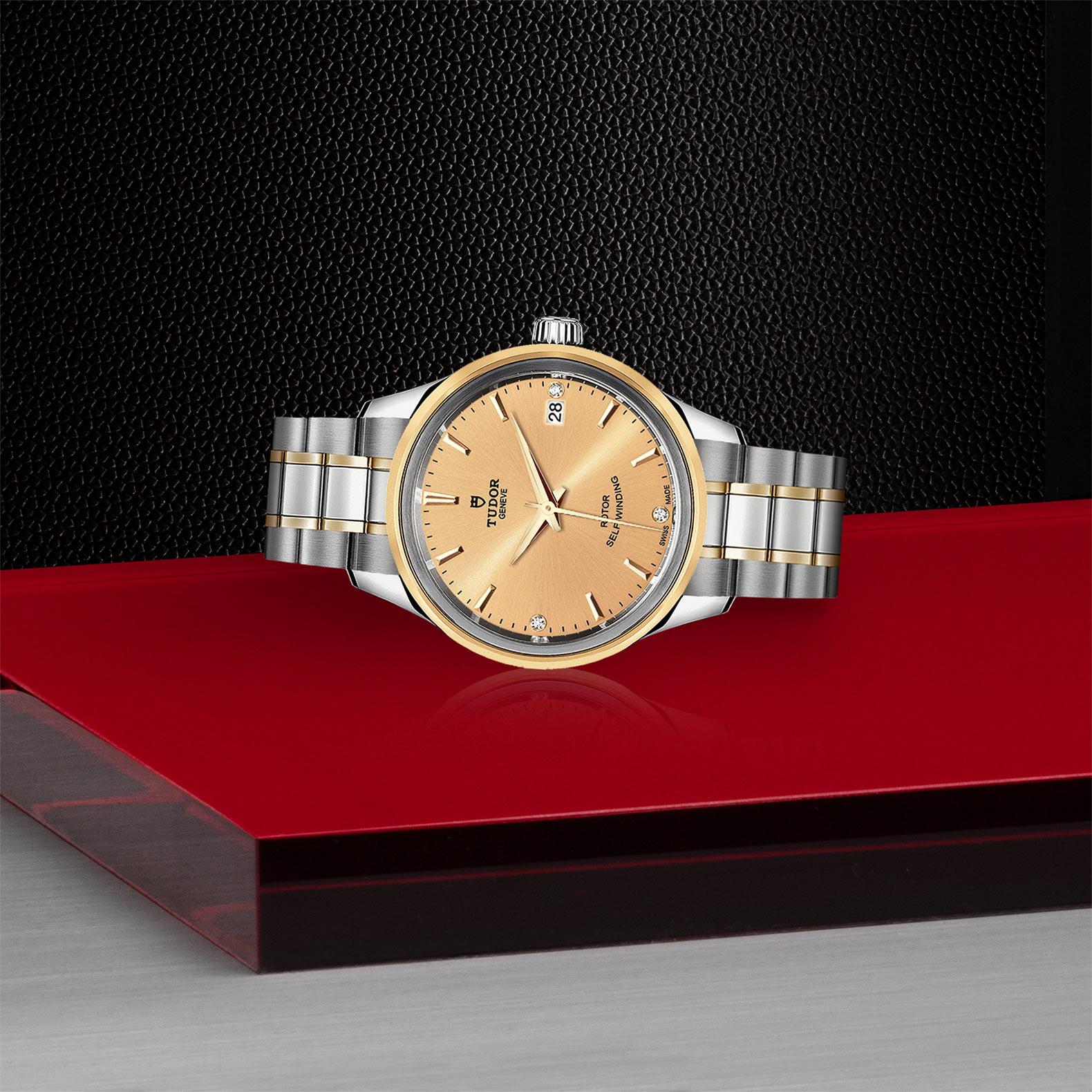 TUDOR Style - M12303-0004