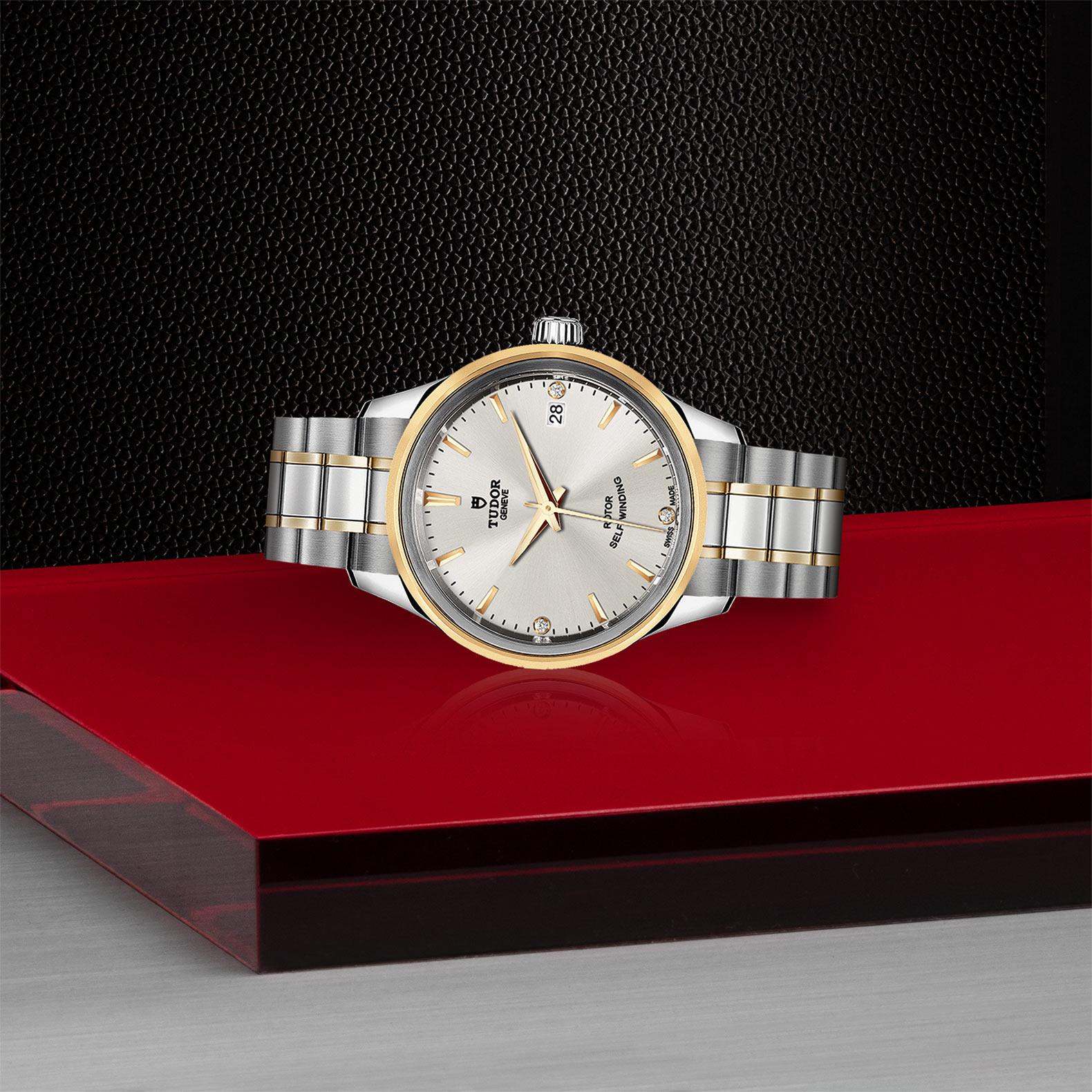TUDOR Style - M12303-0005