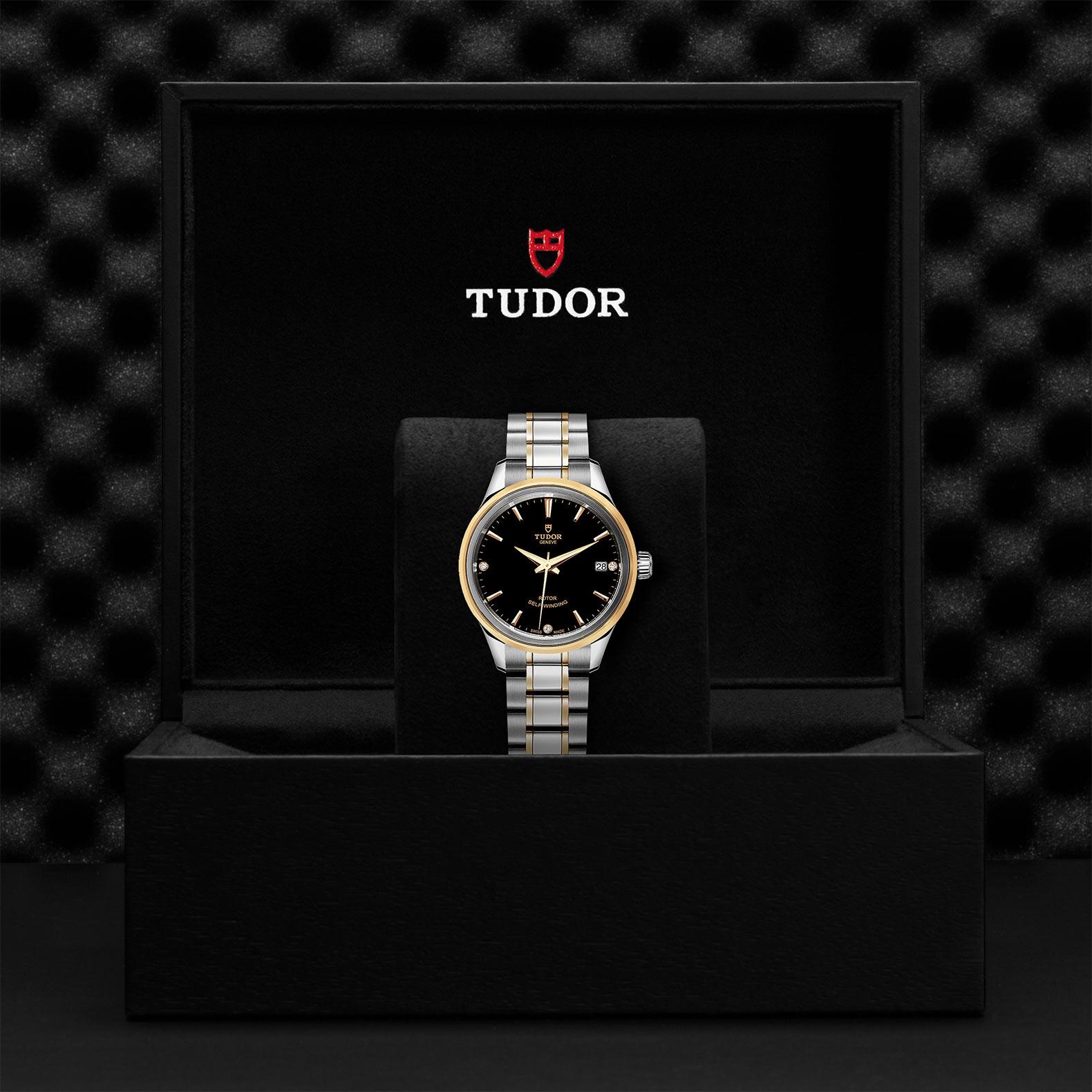 TUDOR Style - M12303-0006