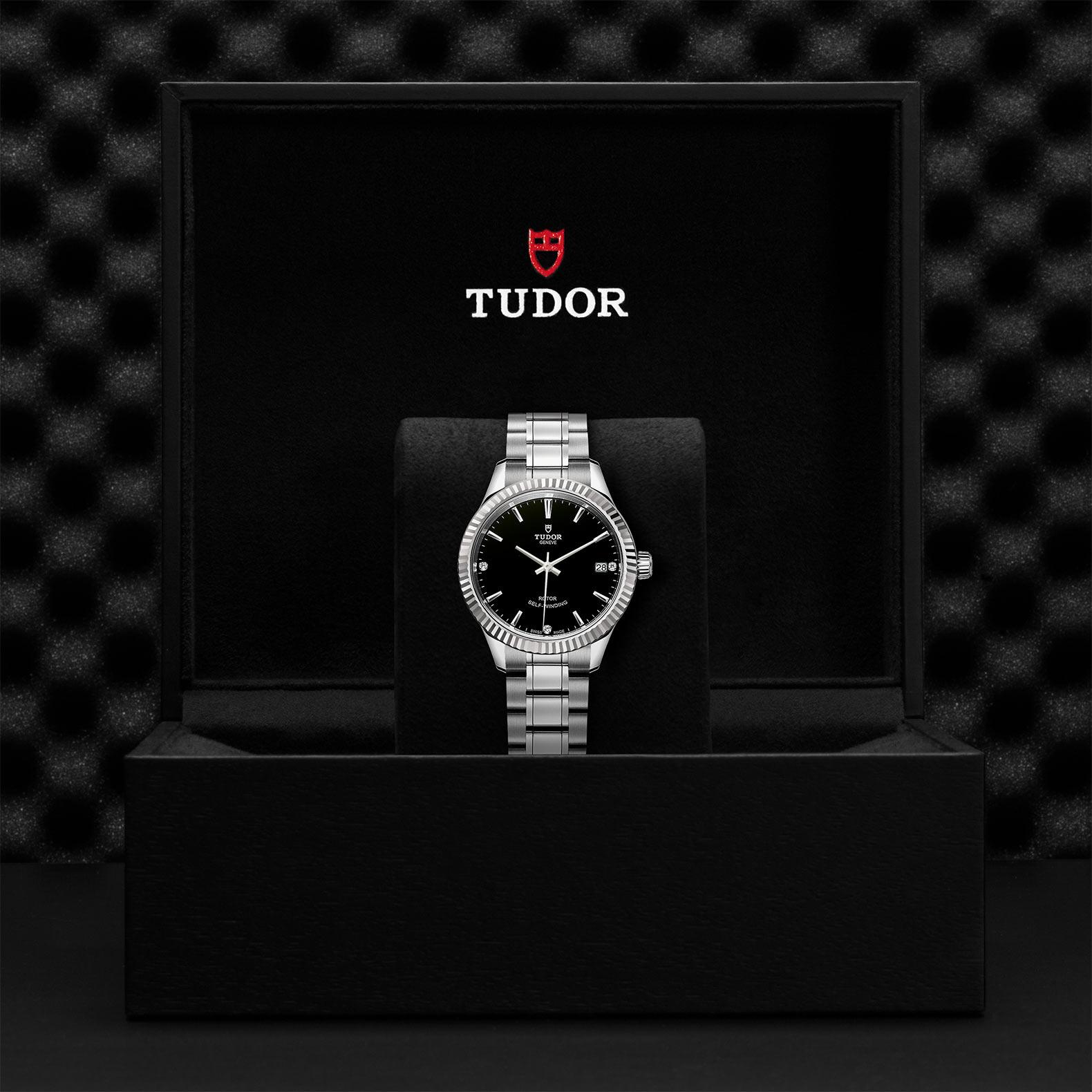 TUDOR Style - M12310-0009