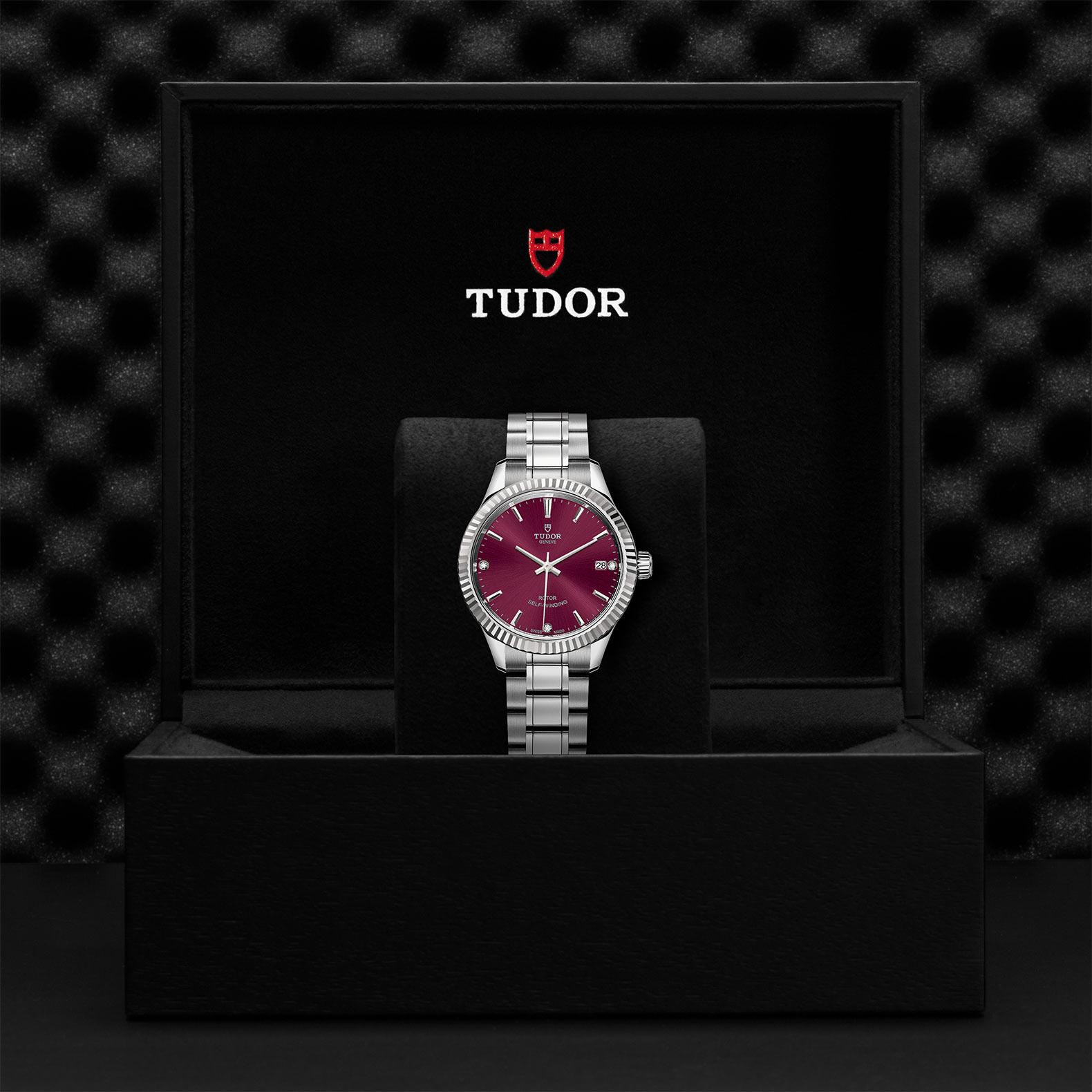TUDOR Style - M12310-0019
